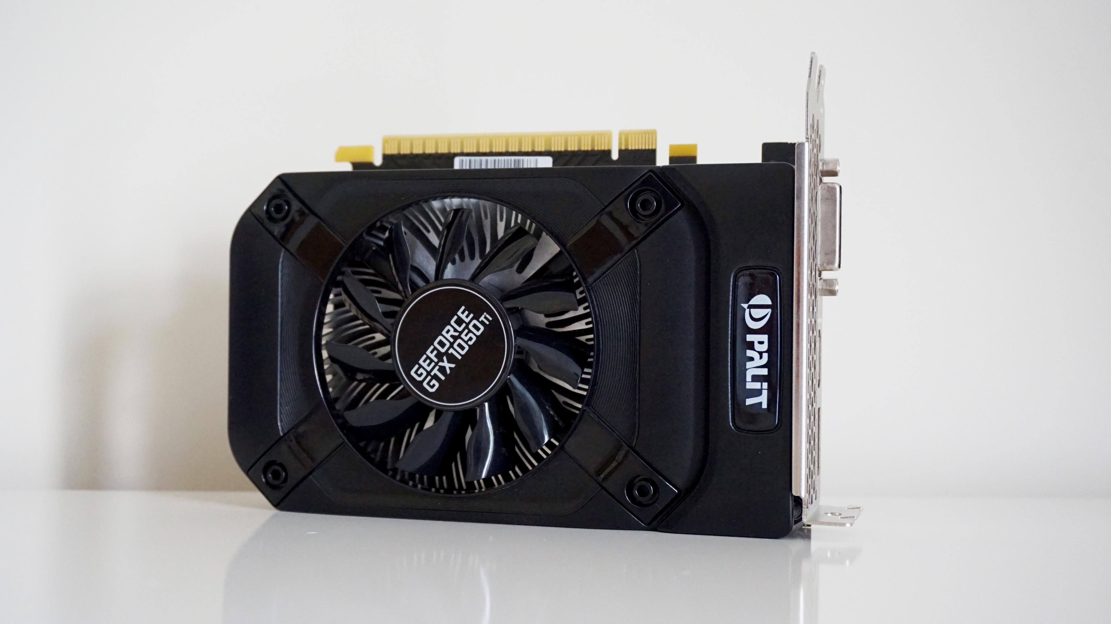 Division 2 PC Performance - GTX 1050 Ti