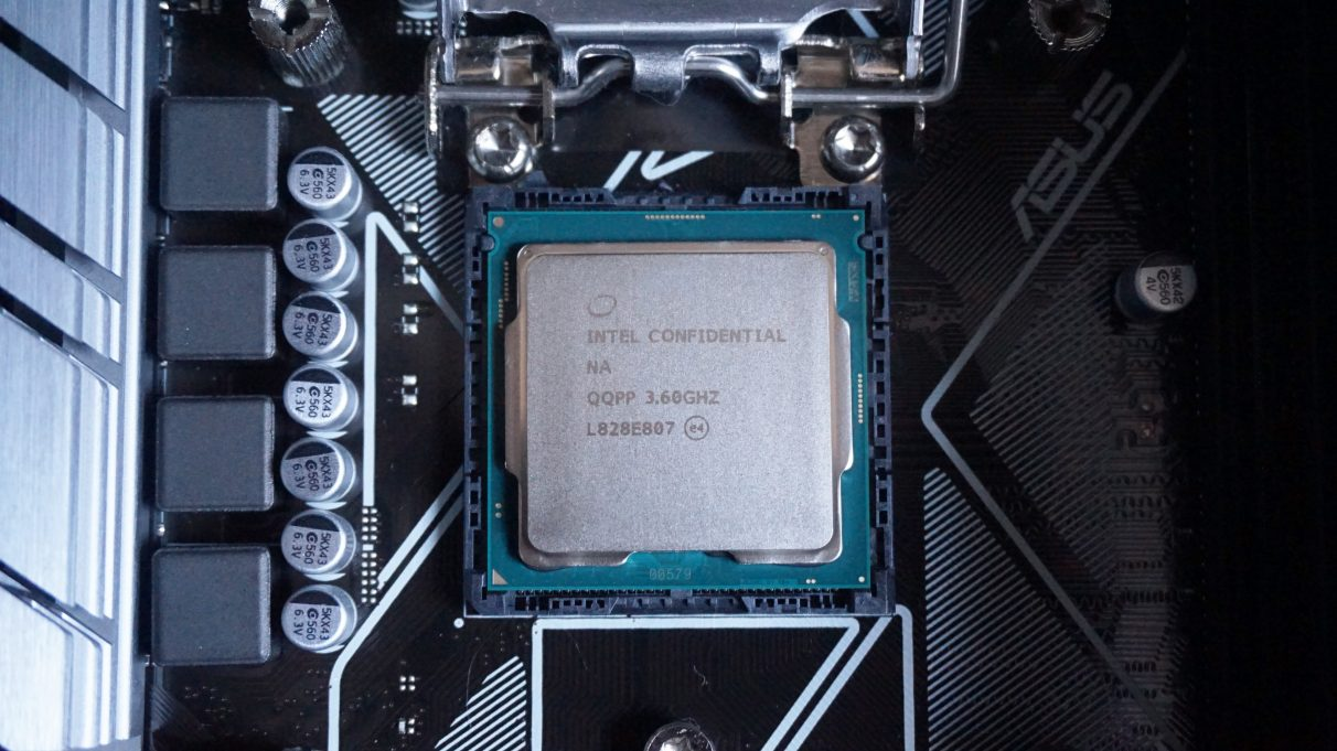 how to find your motherboard socket type