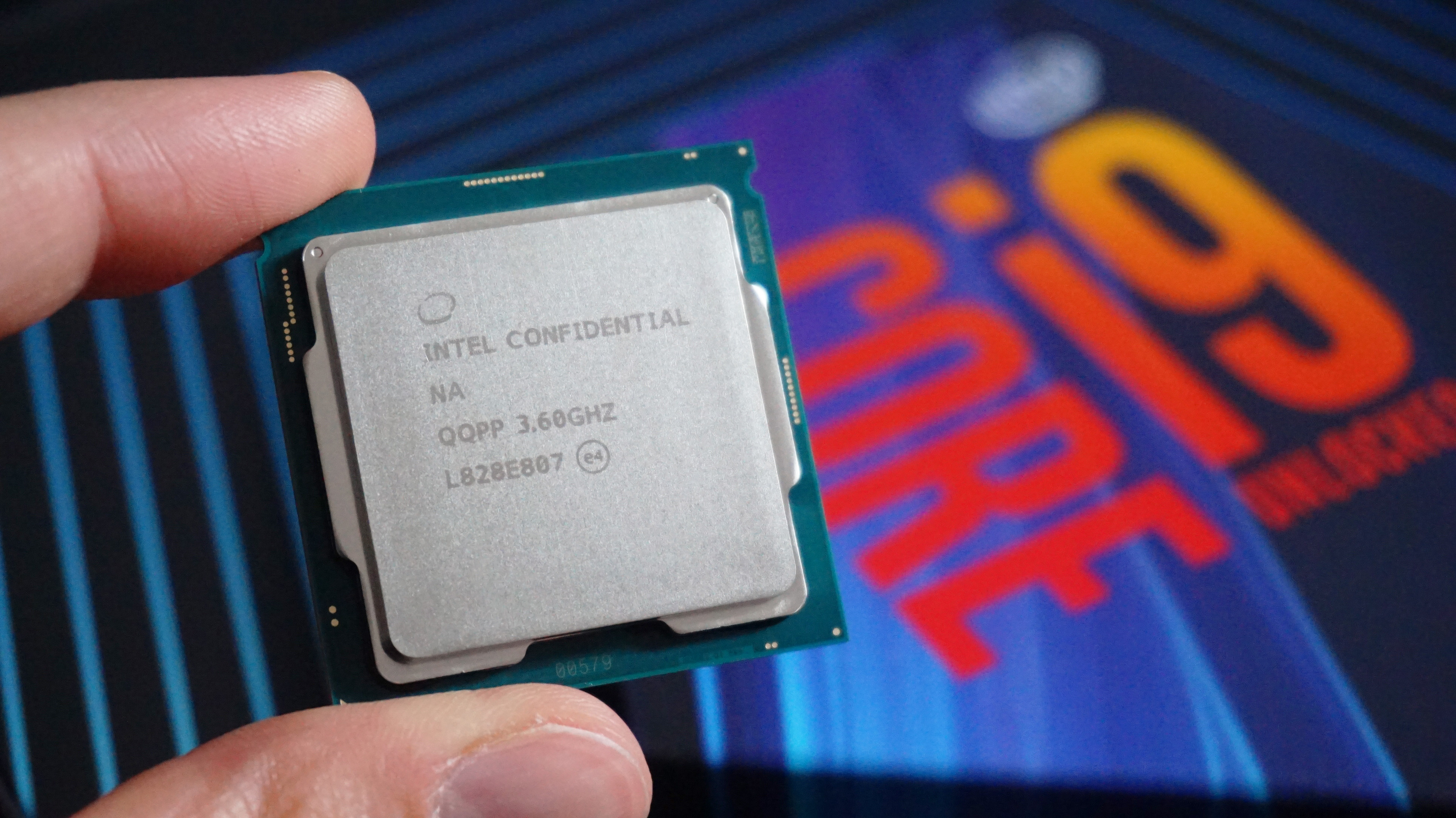Intel Core i9-9900K review: The fastest gaming CPU has