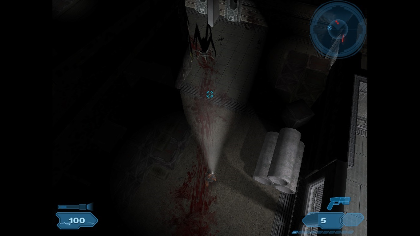 Have You Played? Shadowgrounds?