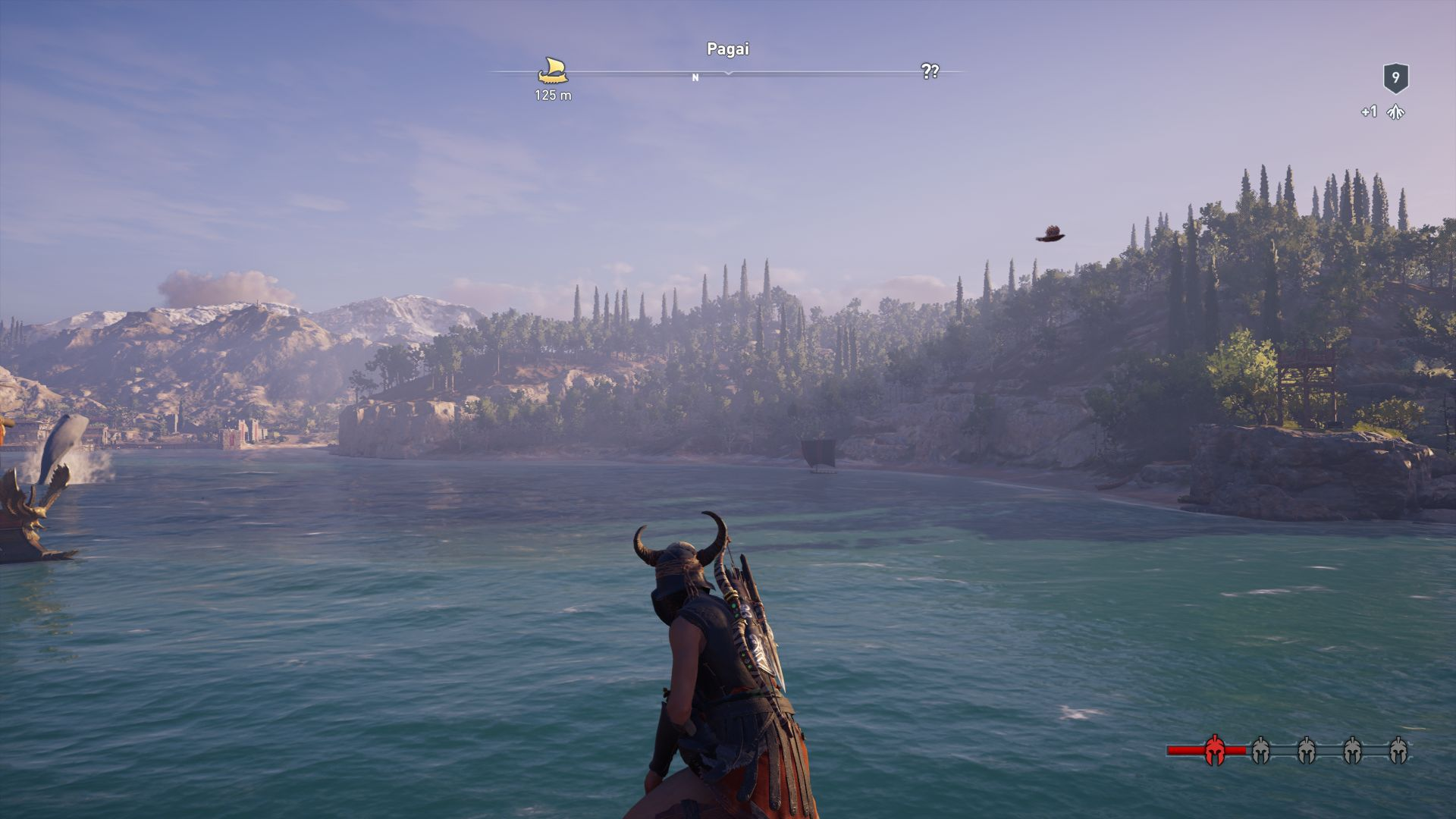Assassin S Creed Odyssey Impressions Kick Backwards Into Hell