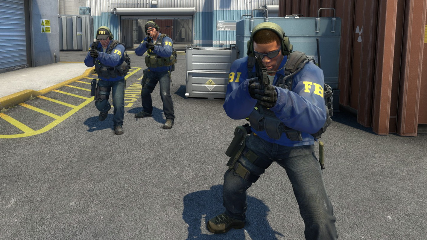 Valve block Counter-Strike loot key reselling to fight money laundering