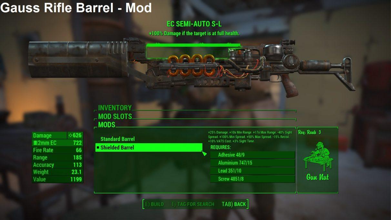Best Fallout 4 mods   Rock Paper Shotgun - Page 5