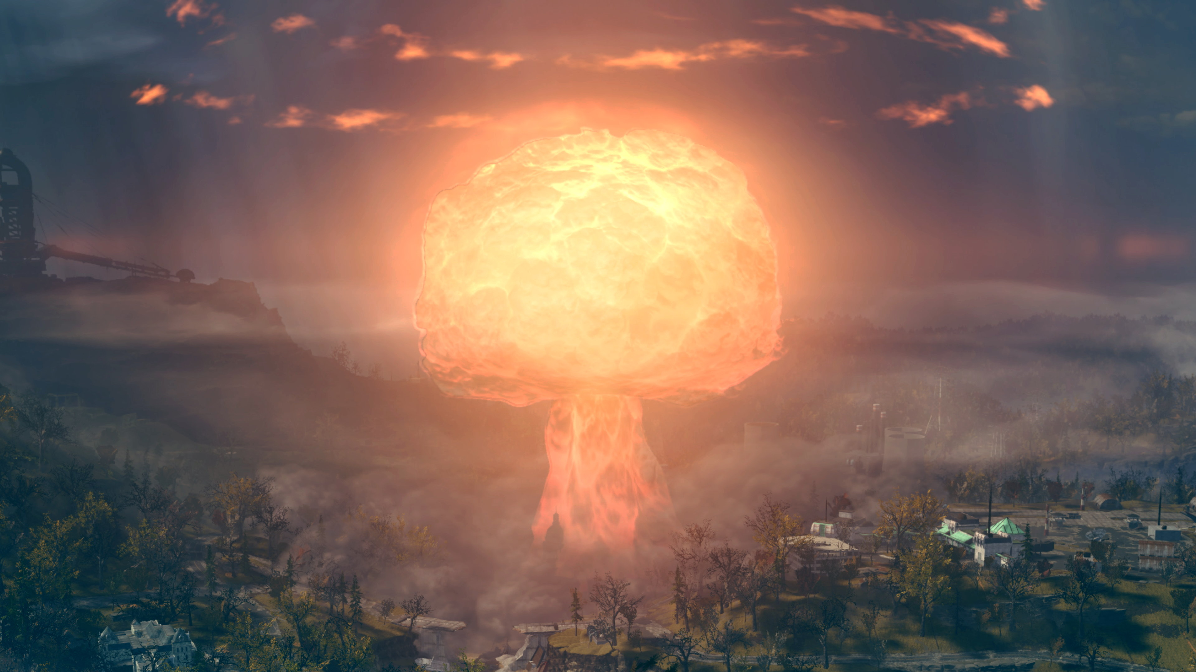 Fallout 76 nukes: getting nuclear bomb codes, how to get rare