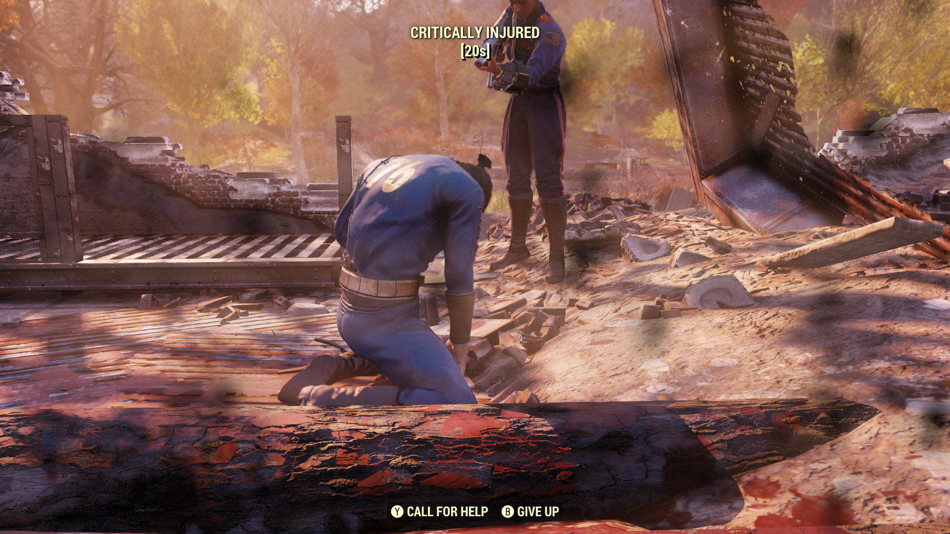 Fallout 76 round-up: launch date, beta particulars, trailers