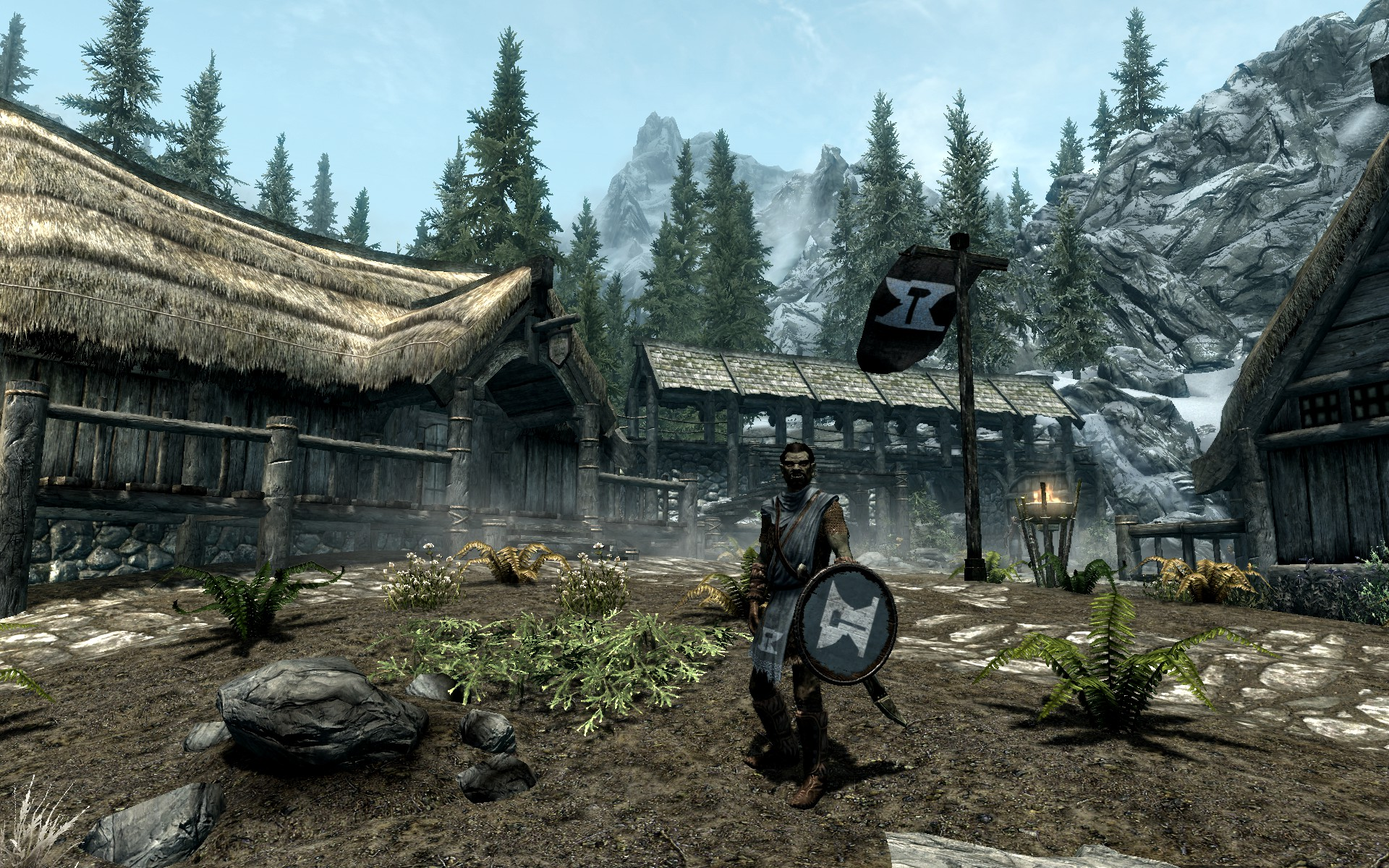 All the best Skyrim mods on PC | Rock Paper Shotgun - Page 7