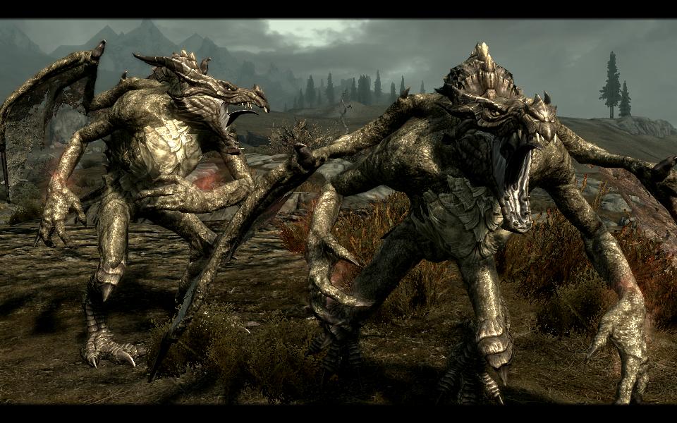 Immersive Creatures