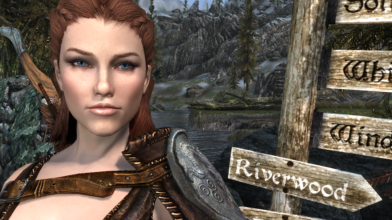 All The Best Skyrim Mods On Pc Rock Paper Shotgun Page 9