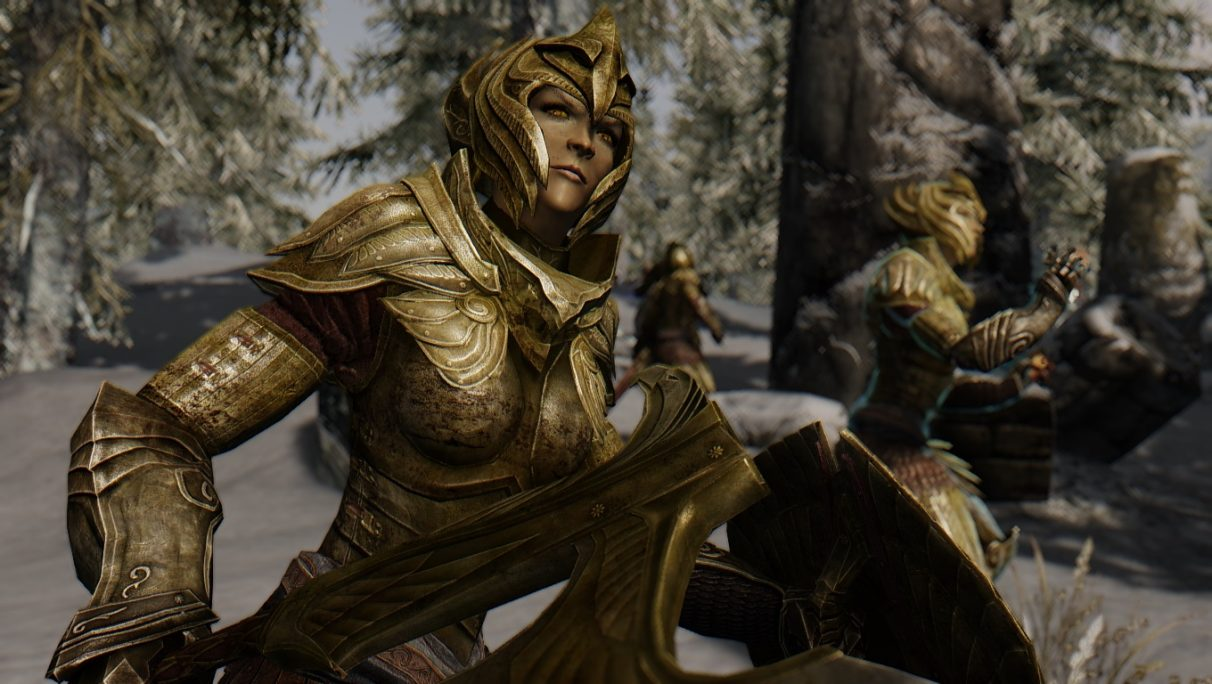 All the best Skyrim mods on PC | Rock Paper Shotgun - Page 6