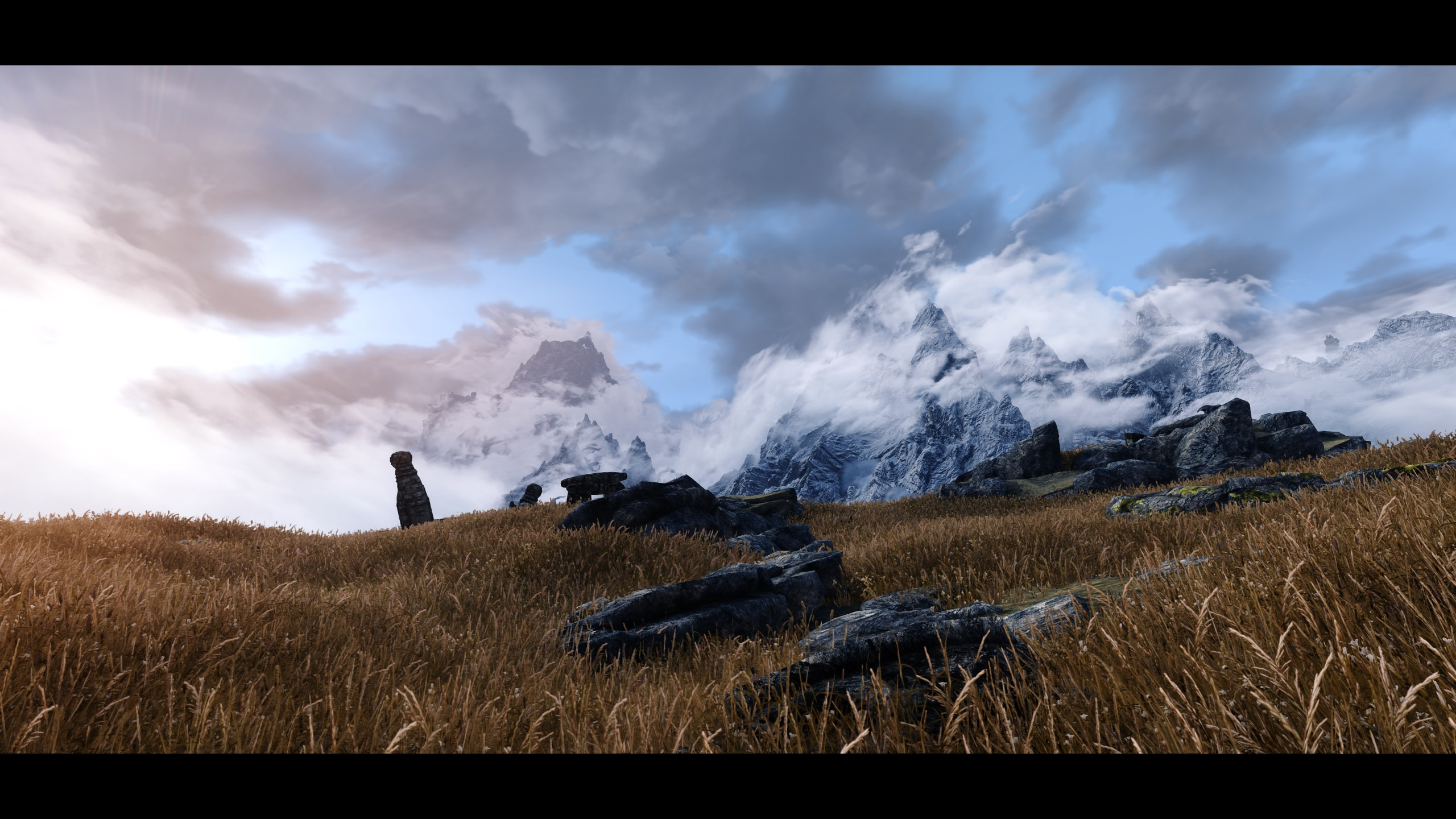 All the best Skyrim mods on PC   Rock Paper Shotgun - Page 3