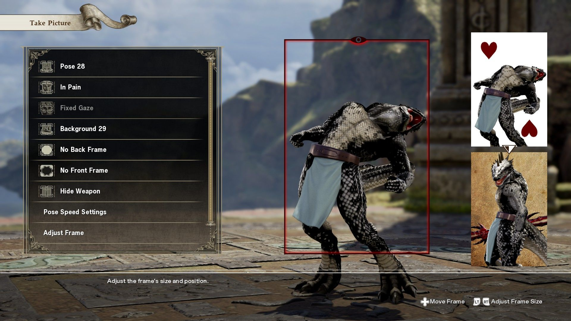 Soul Calibur VI has good lizard boys | Rock Paper Shotgun