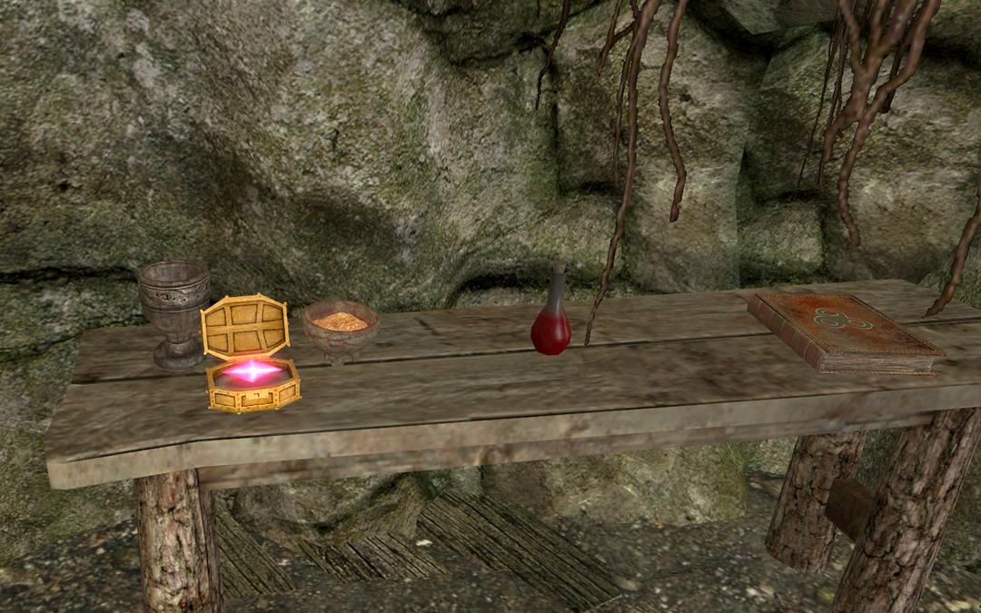 Stones of Barenziah Quest Markers