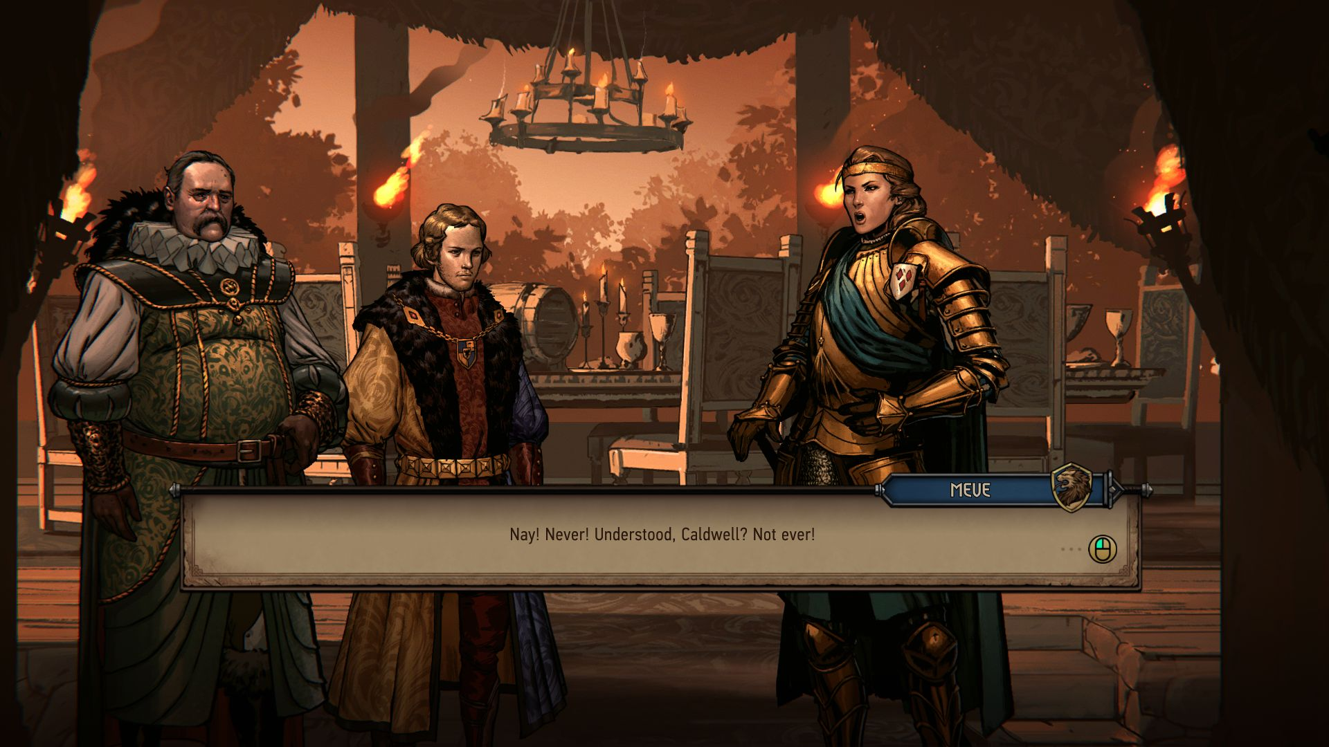 Thronebreaker: The Witcher Tales review | Rock Paper Shotgun