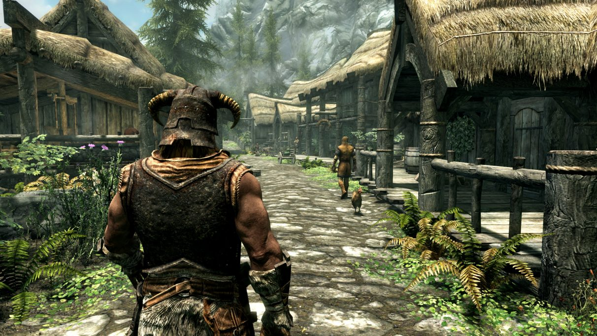 All the best Skyrim mods on PC | Rock Paper Shotgun - Page 2