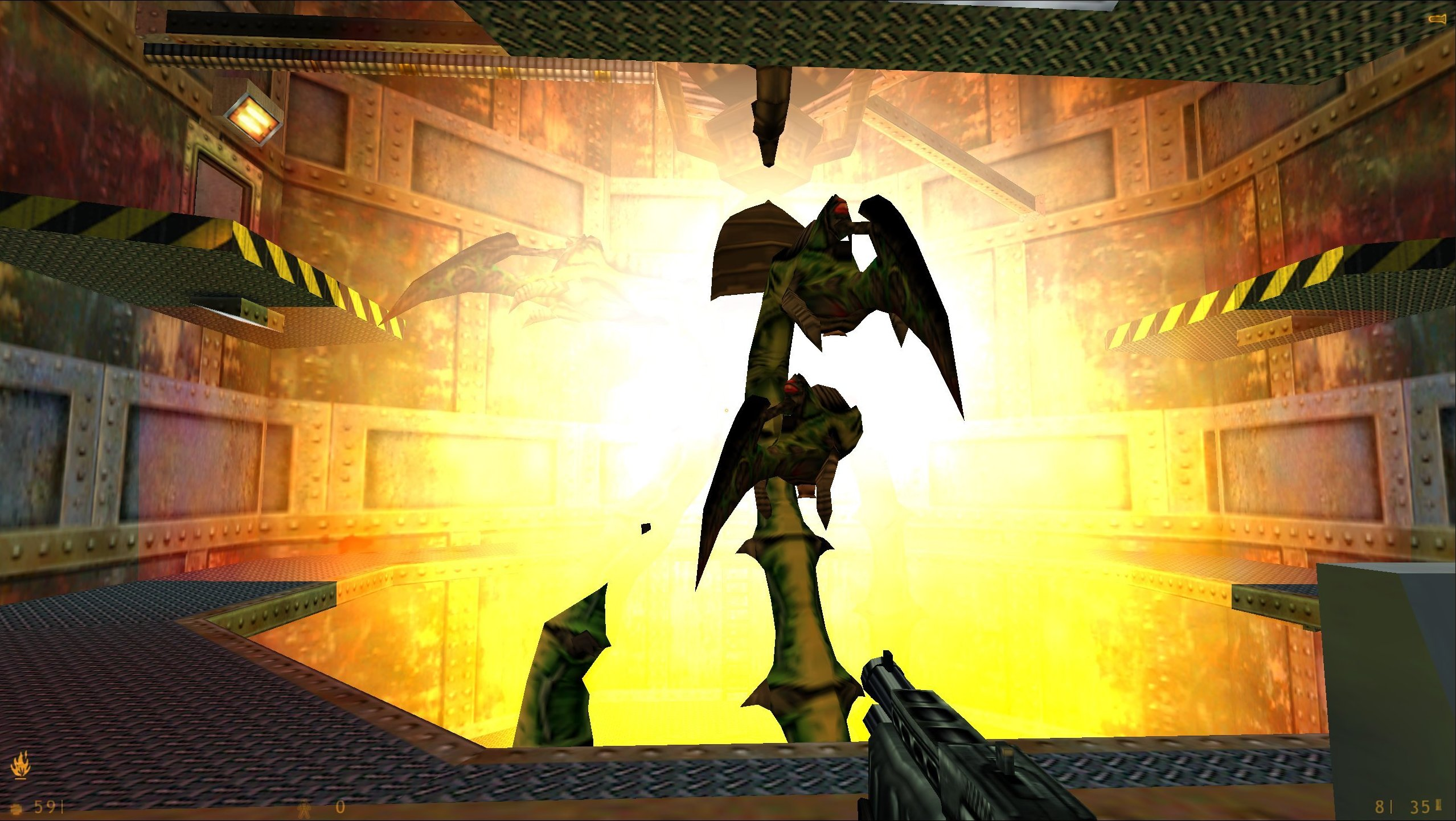 Half-Life is 20! Happy Birthday! We are all old!   Rock Paper Shotgun