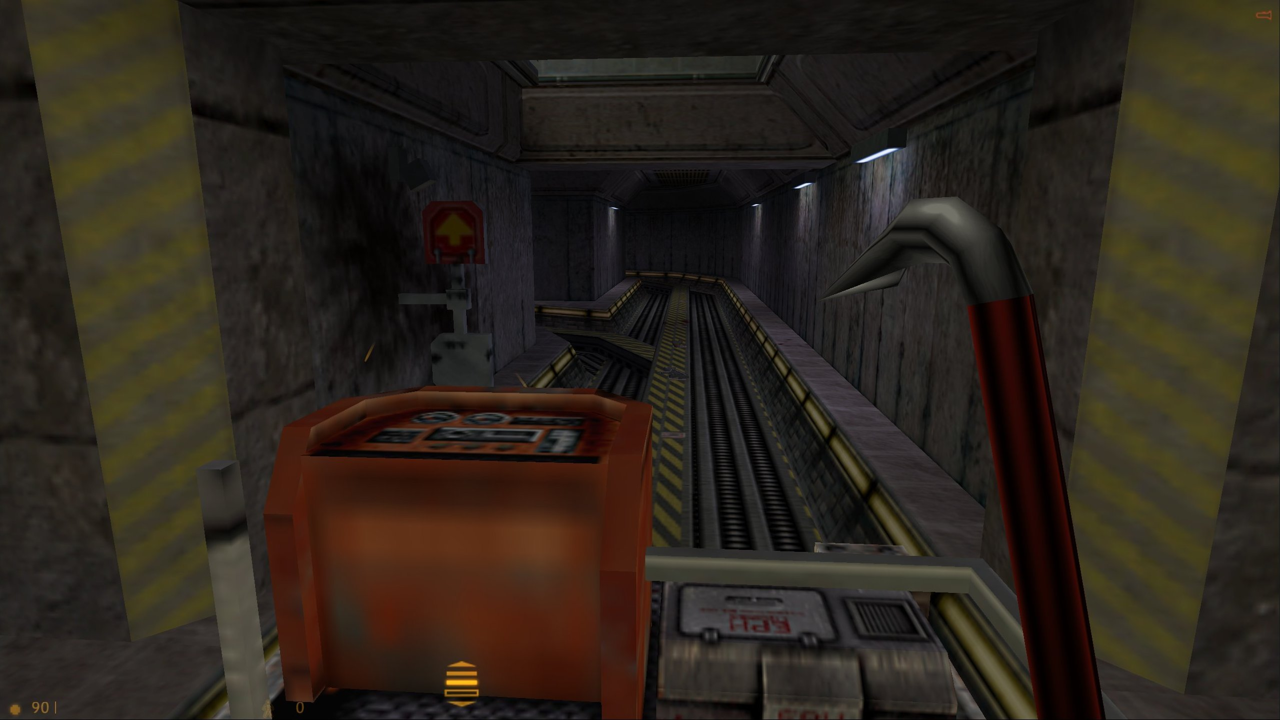 Half-Life is 20! Happy Birthday! We are all old! | Rock Paper Shotgun