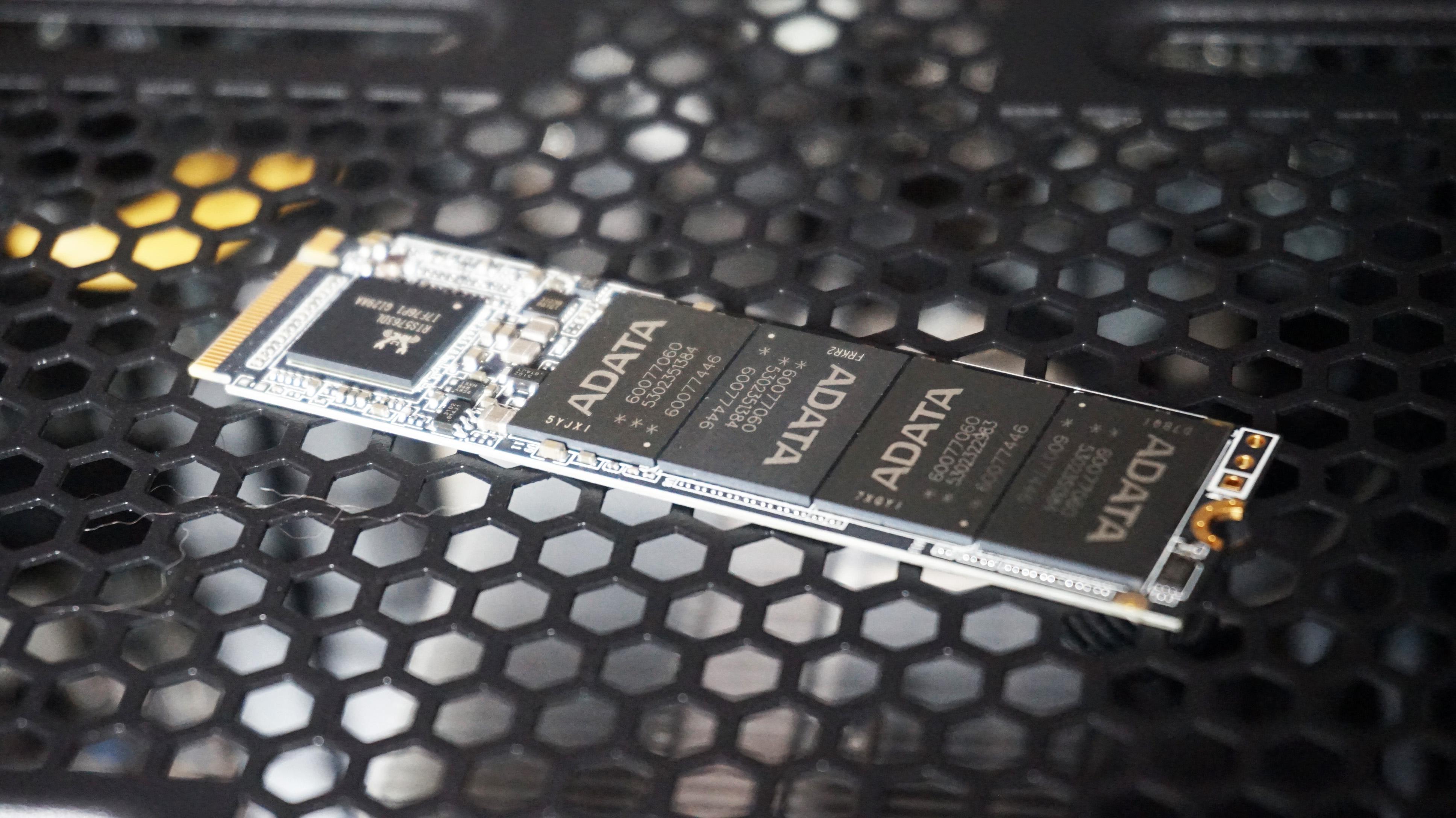 Adata XPG SX6000 Pro review: A budget alternative to