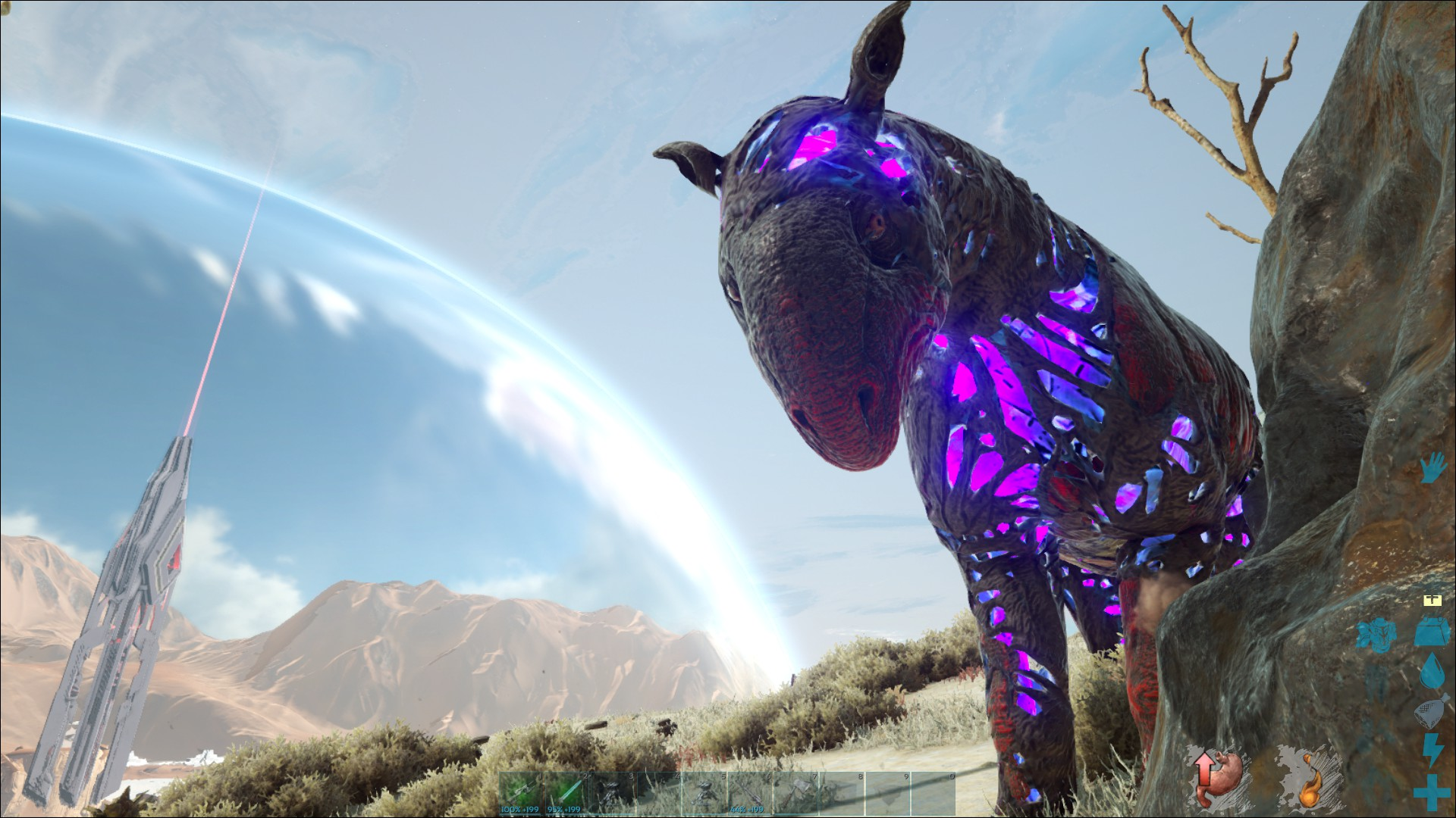 Wot I Think – Ark: Extinction | Rock Paper Shotgun