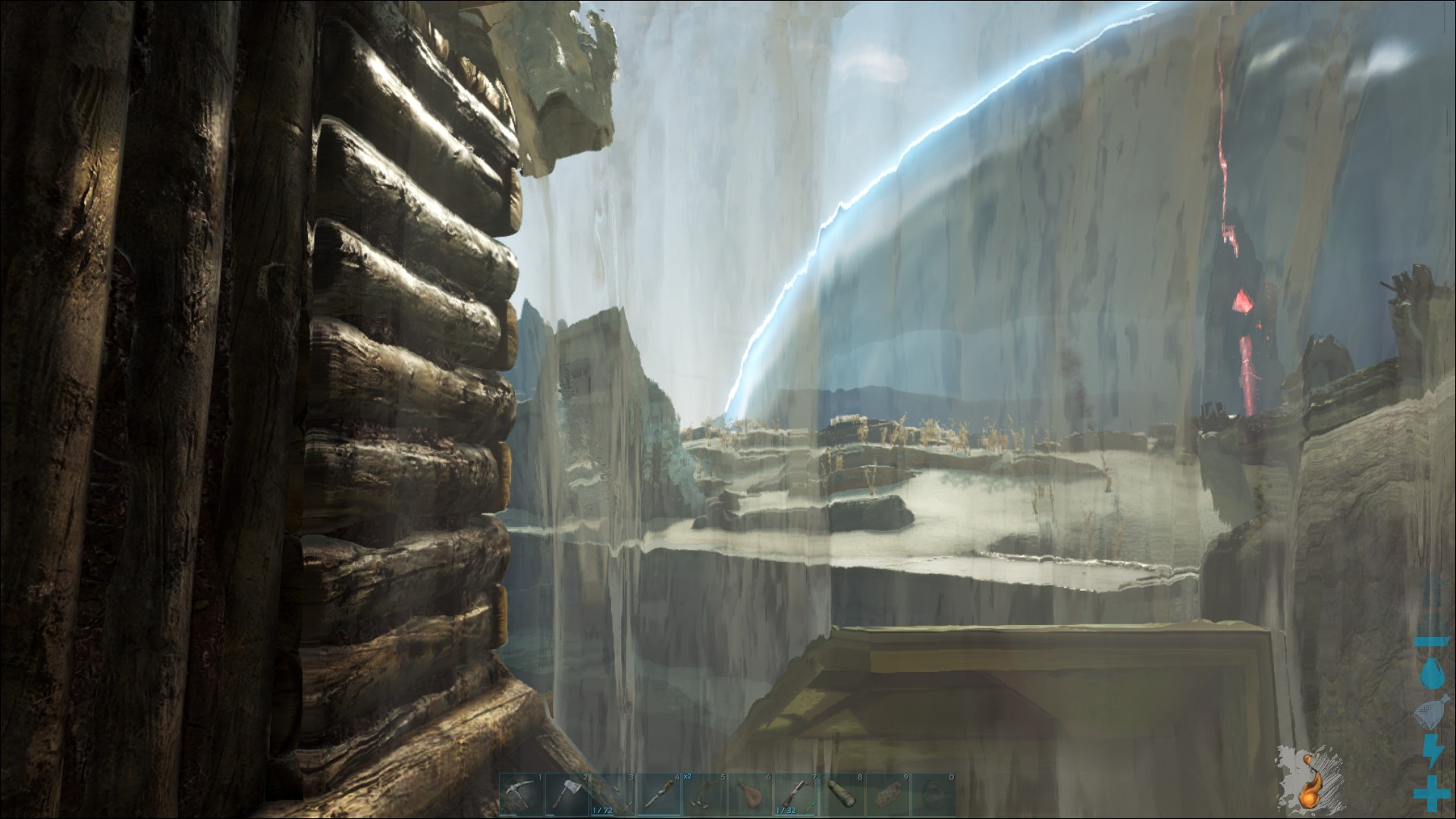 Wot I Think – Ark: Extinction | Rock Paper Shotgun