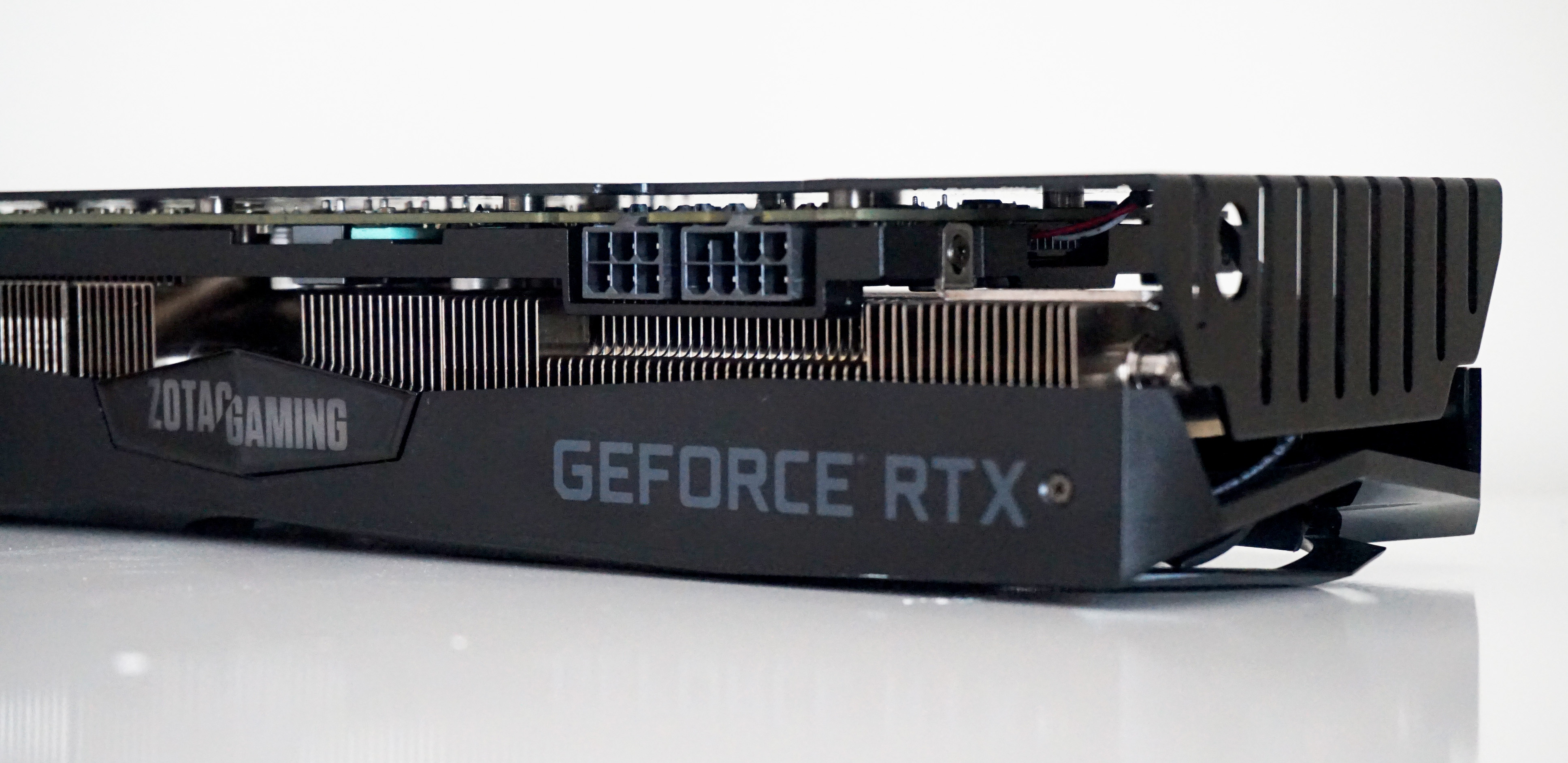 Nvidia GeForce RTX 2070 review: Better than the GTX 1080