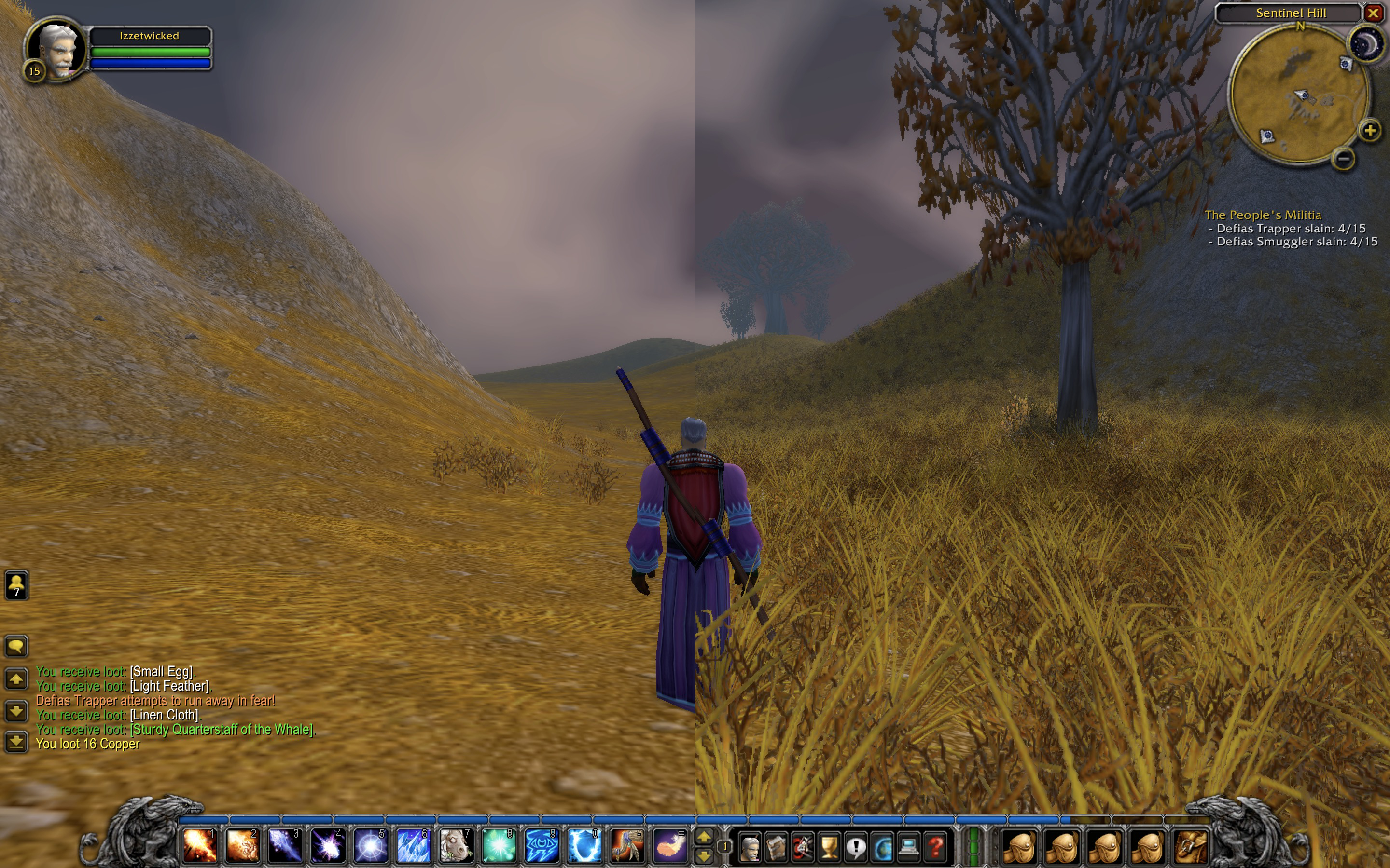 World of Warcraft: Classic preview | Rock Paper Shotgun