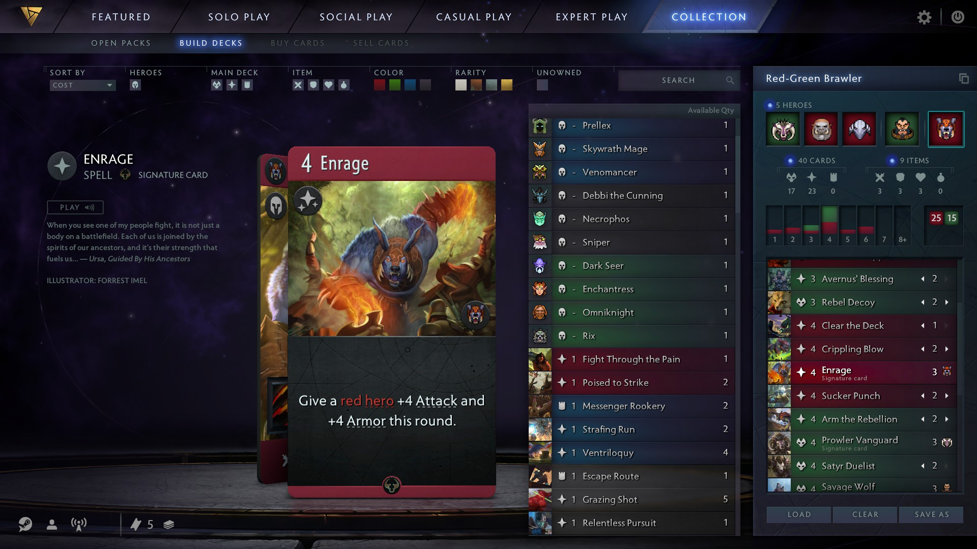 Image result for artifact game
