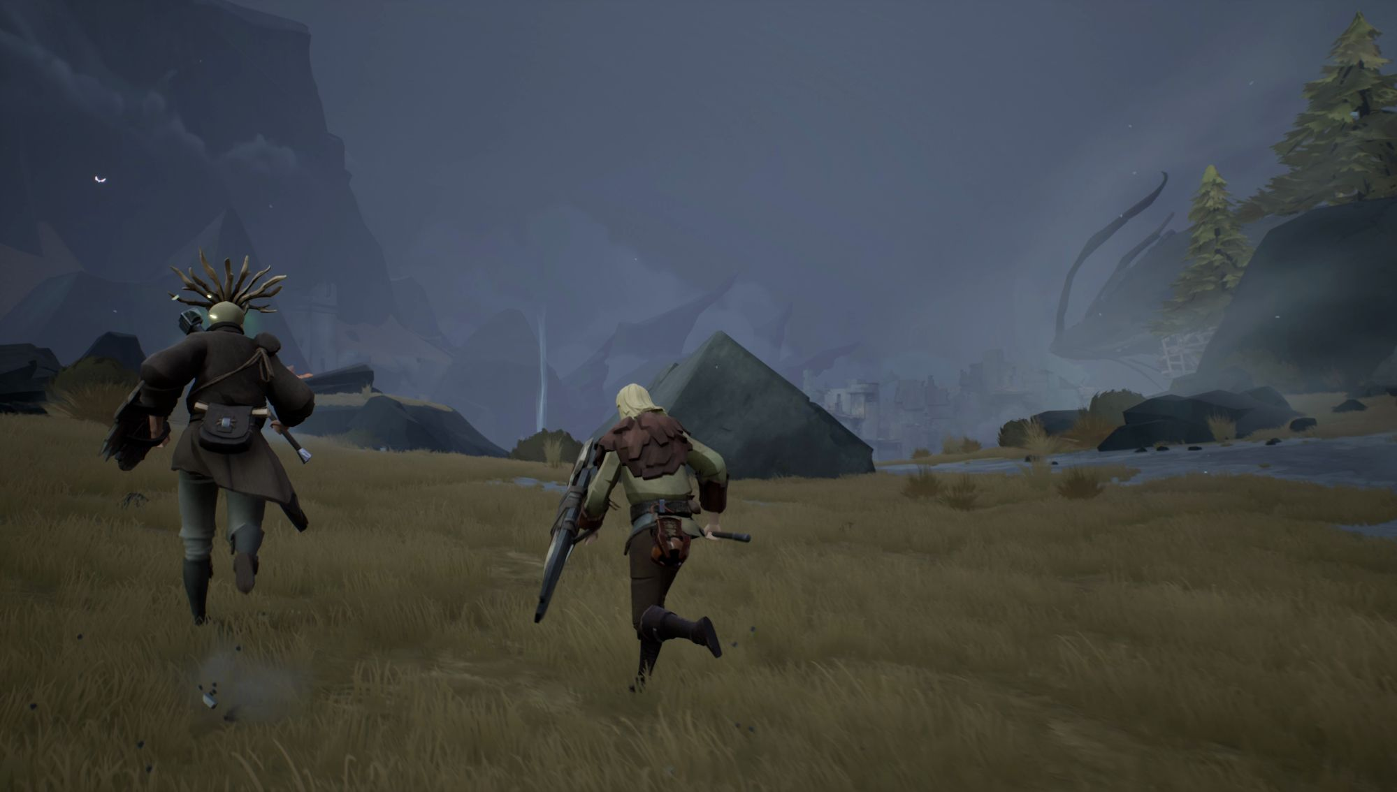Ashen Download Free PC Game Full Version