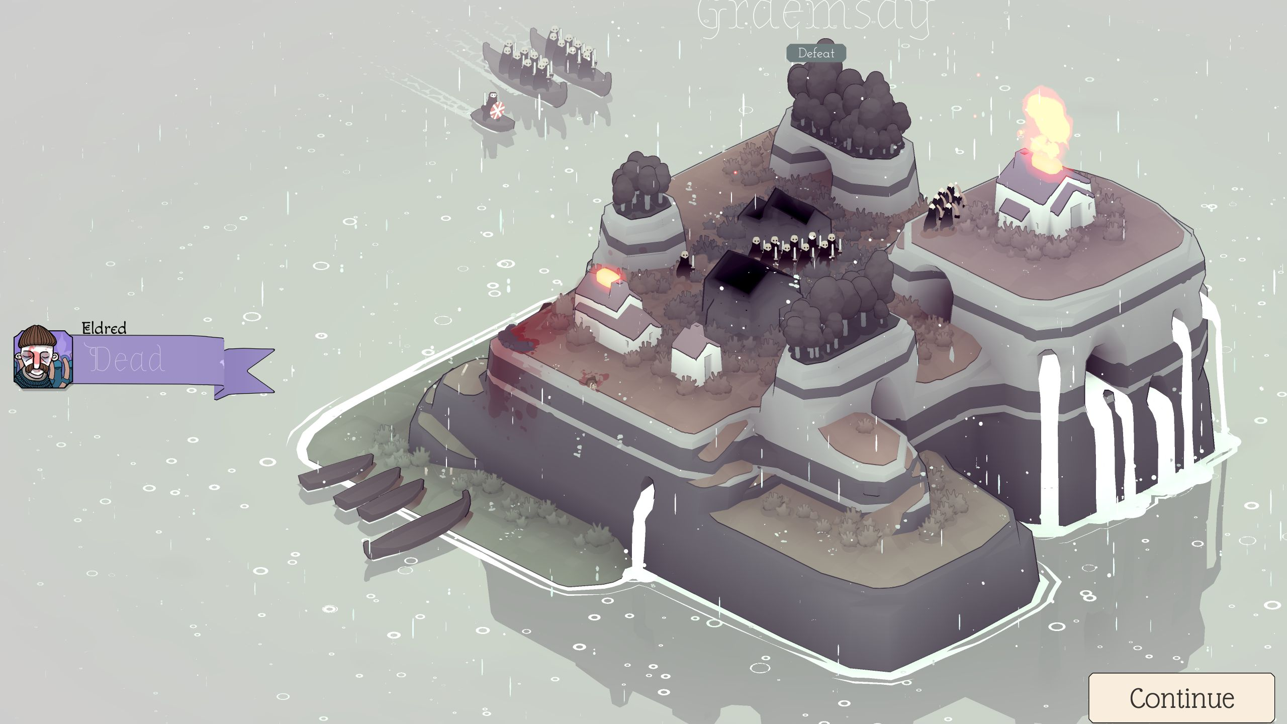 Bad North - Best Viking games