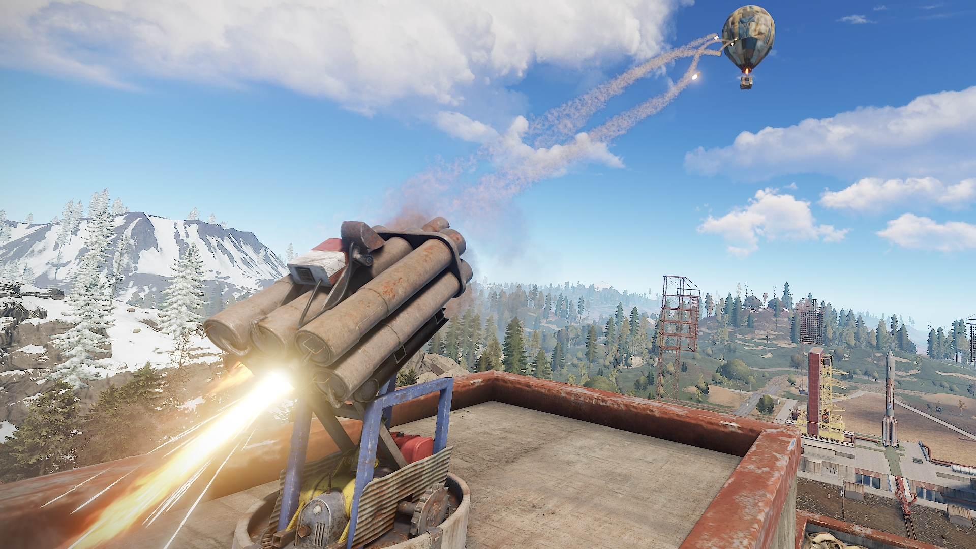 rust game download 2018