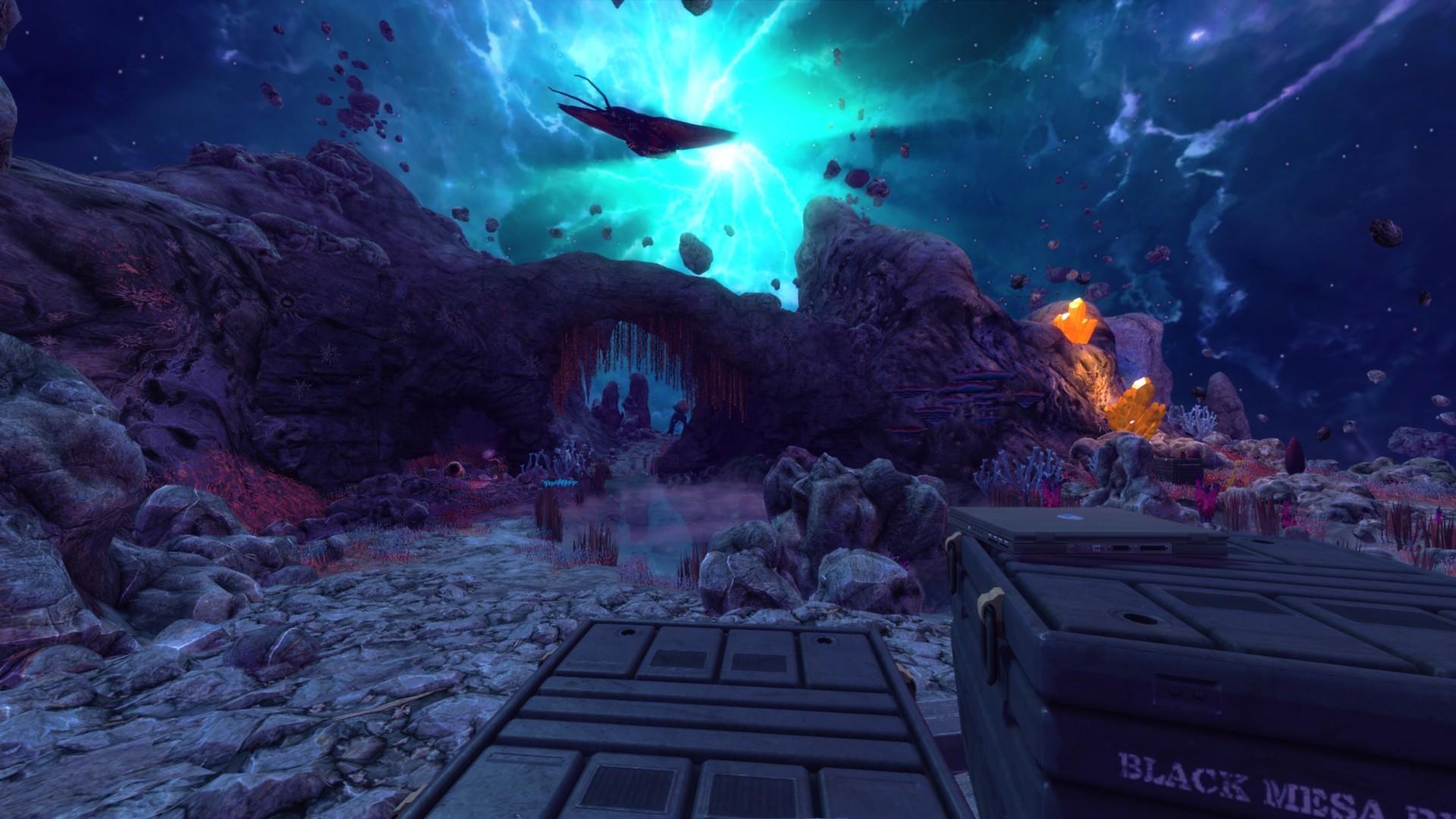 Nov 23, 2018 Play Half-Life 2's spooky Ravenholm in Half-Life