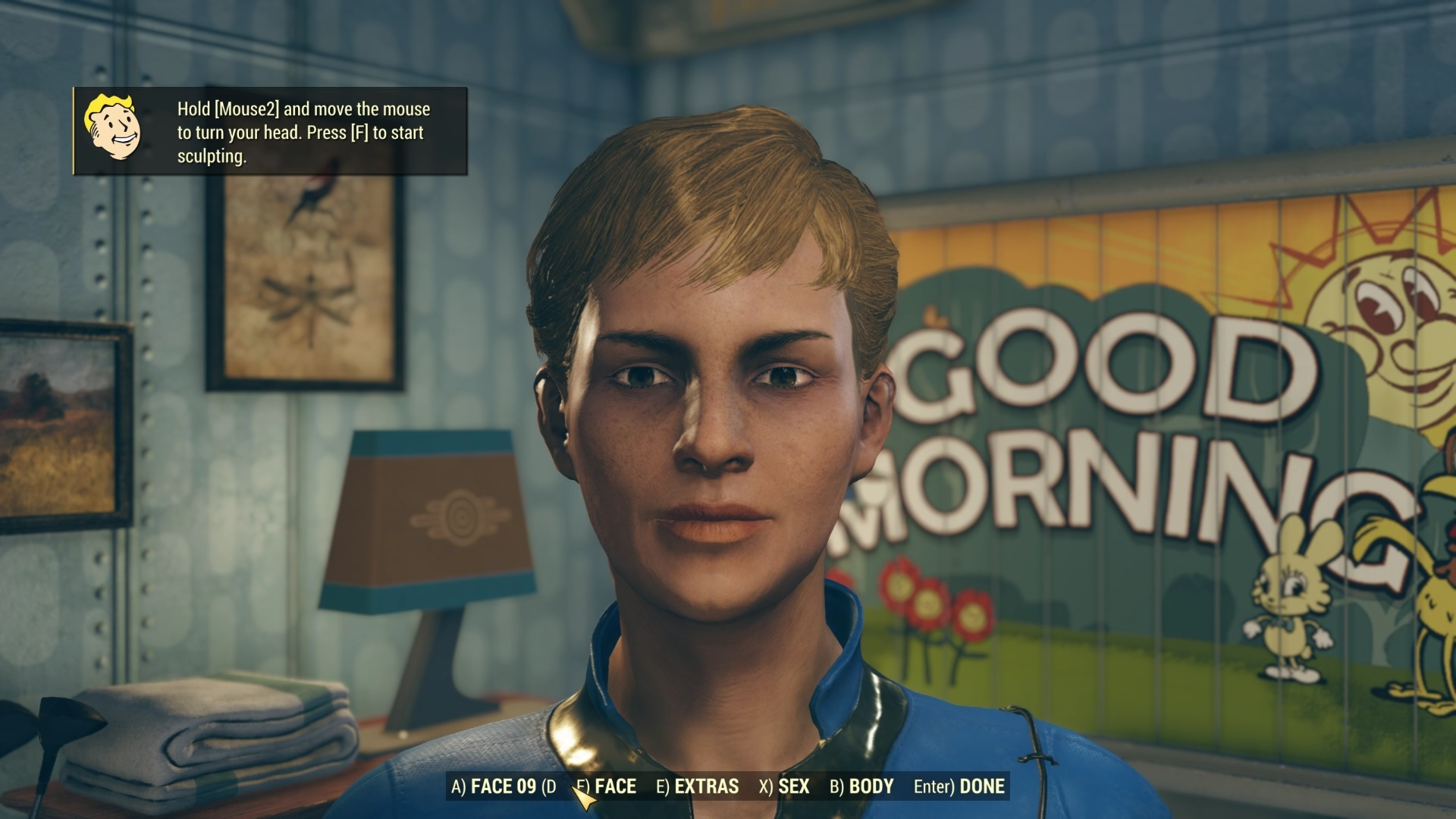 Fallout 76 character creation: how to make your perfect