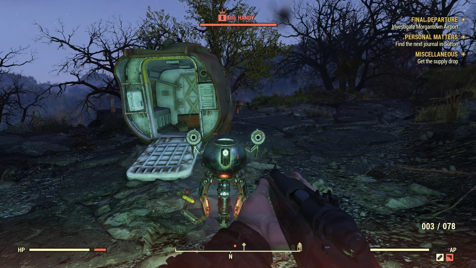 Fallout 76 enemies: all the monsters you fight in Appalachia | Rock