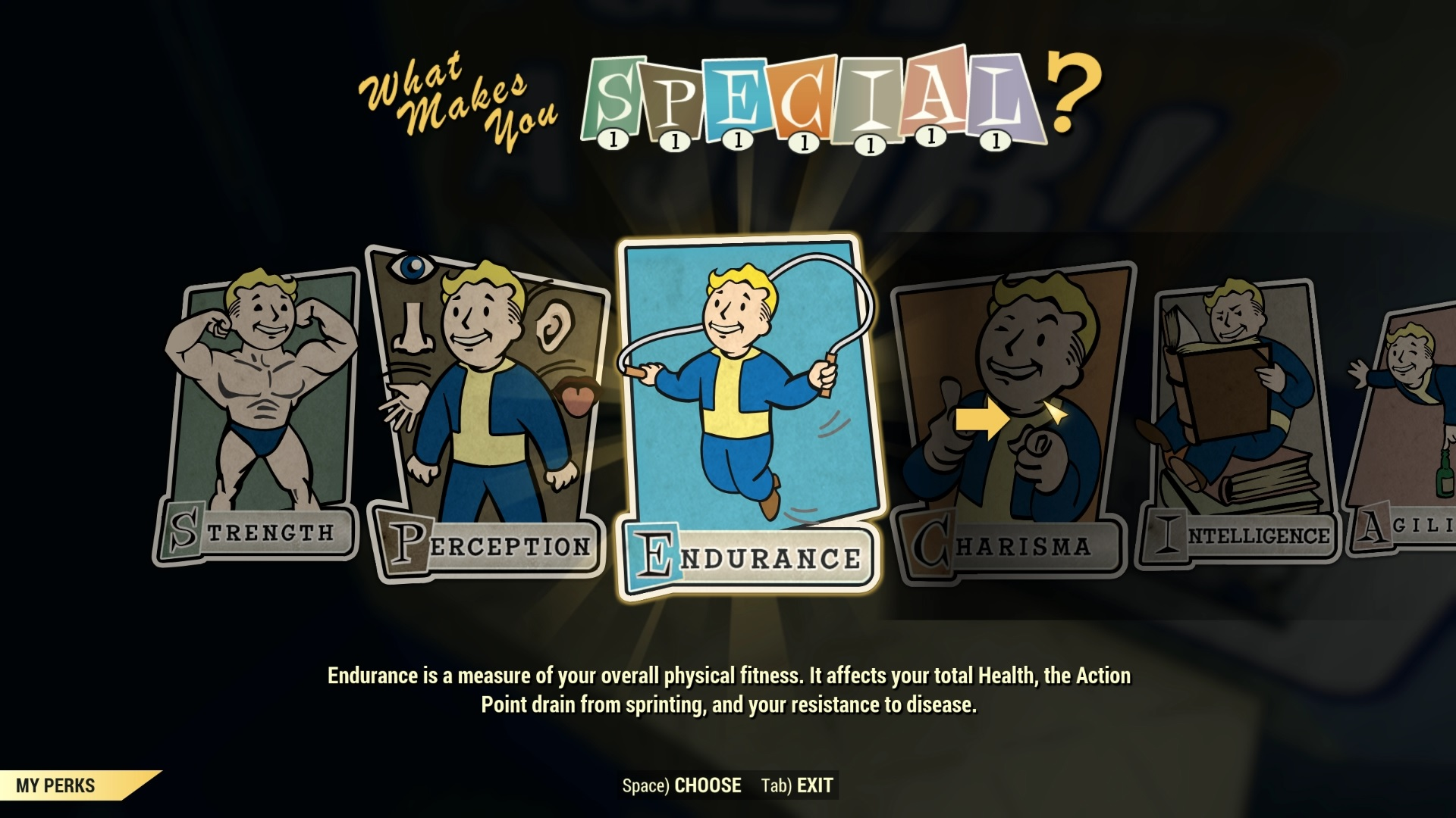 Fallout 76 Perk Cards: all the perk cards, how to upgrade them