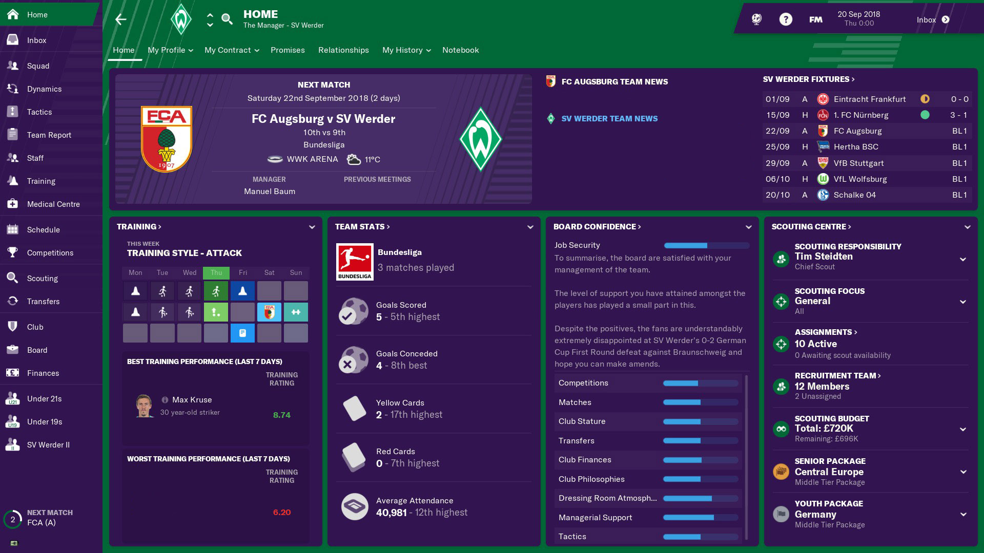 Football Manager 2019 Download PC - FM 2019 Full Game PC