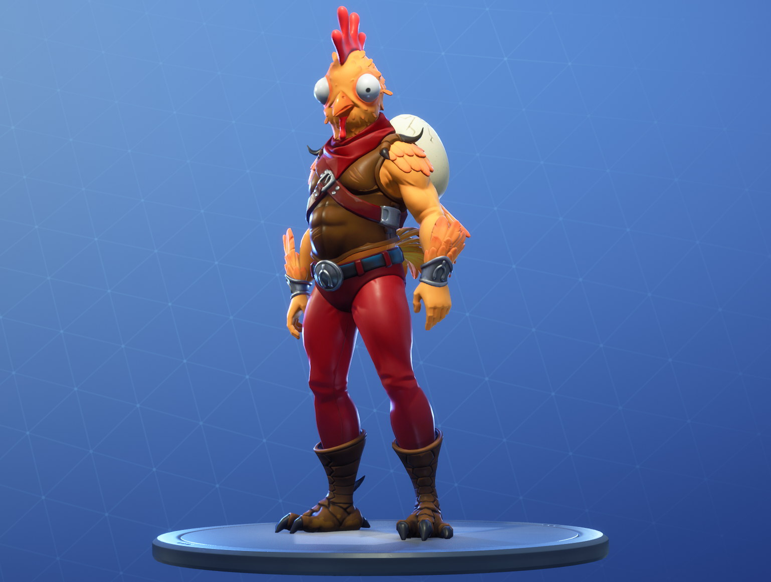 Fortnite has made an eight yr outdated's fowl dream come true