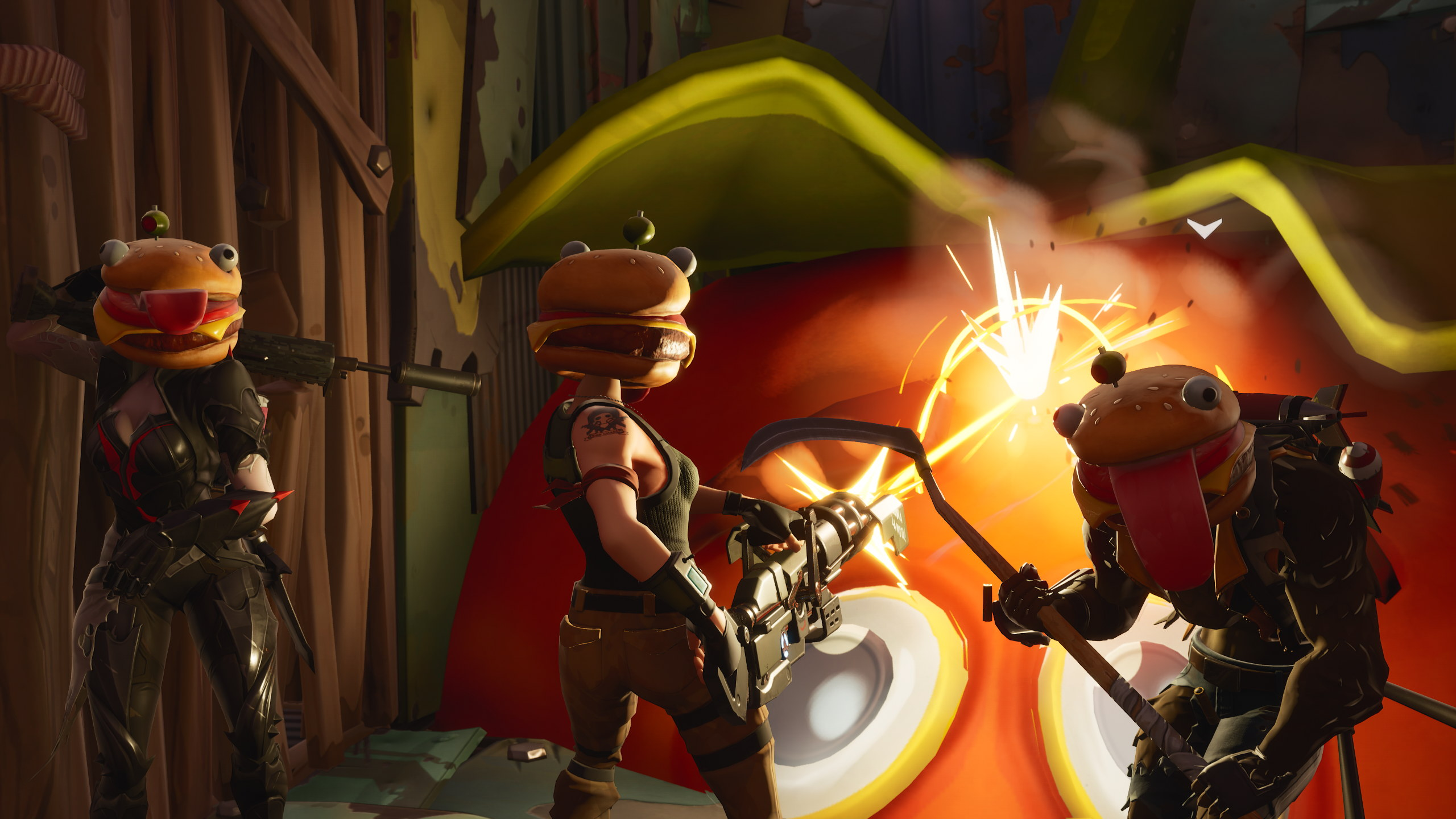 'Fortnite' Is Disabling the Glider Re-Deploy Feature in Default Modes
