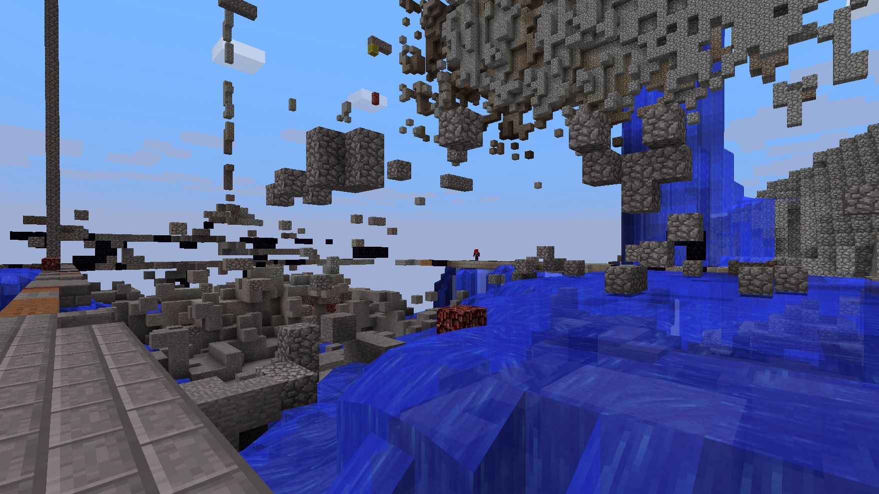 Lusting For Ruin On Minecraft S Most Apocalyptic Server Rock Paper