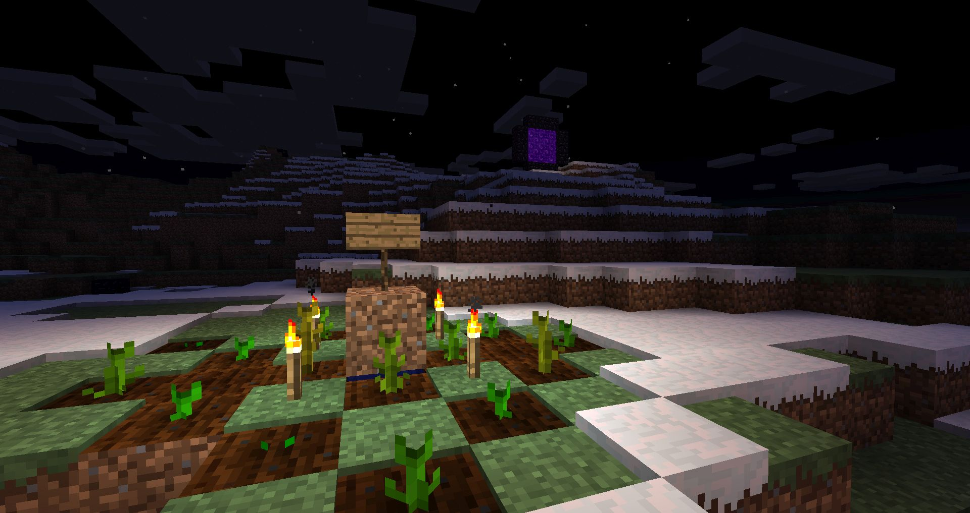 Lusting for ruin on Minecraft's most apocalyptic server | Rock Paper