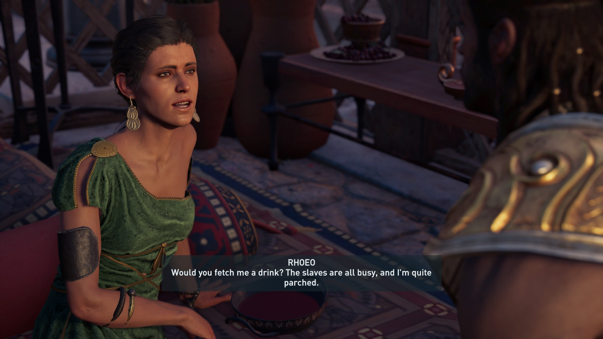assassins creed 1 stream subtitles