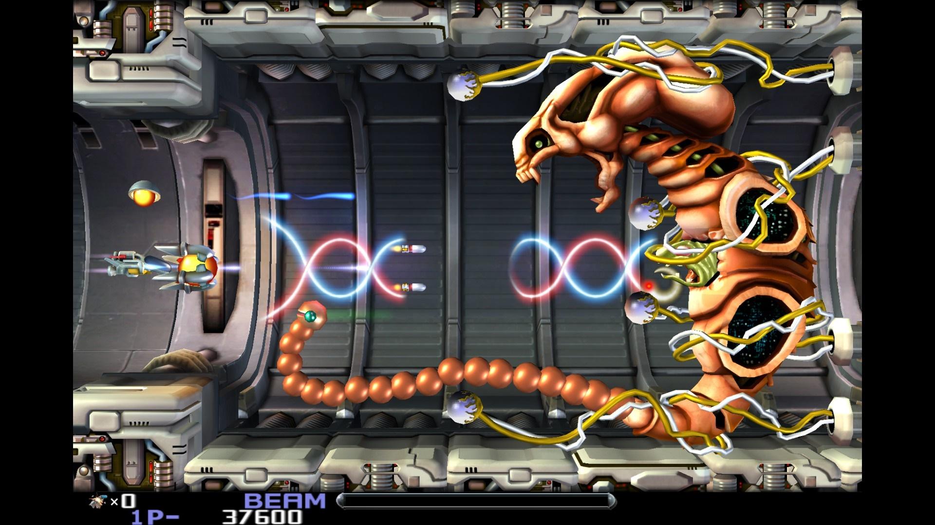 best arcade shmups