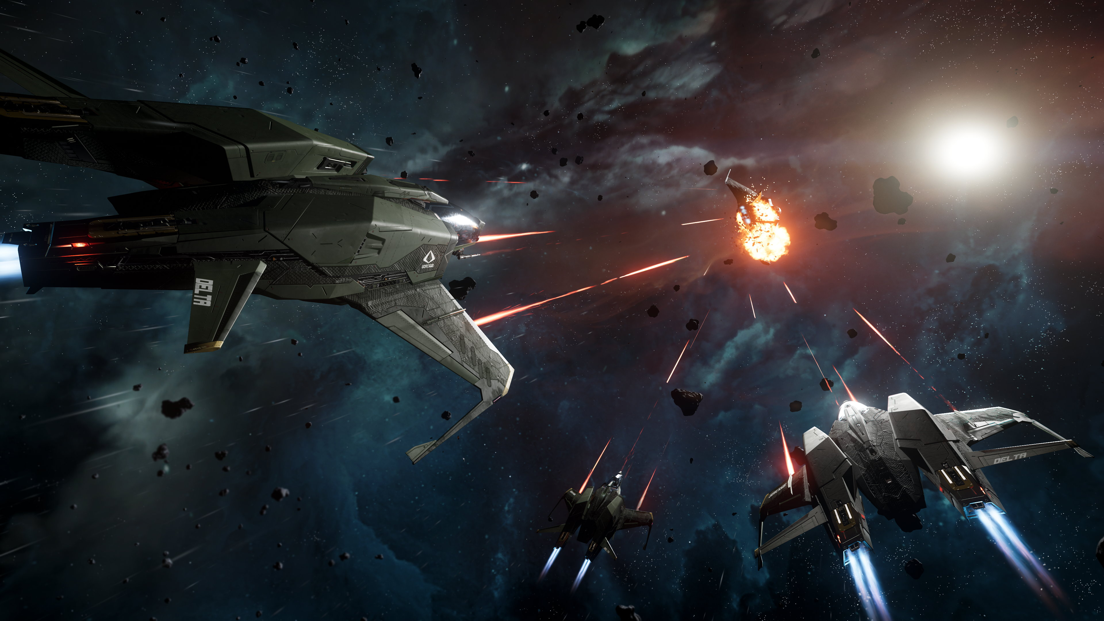 star citizen war thunder