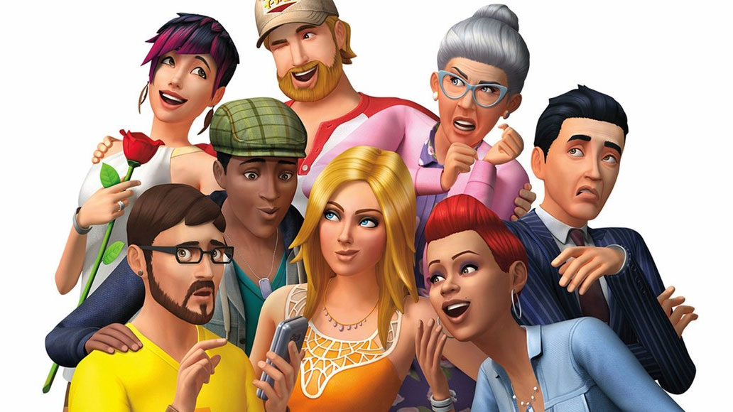 The Sims 4 packs guide