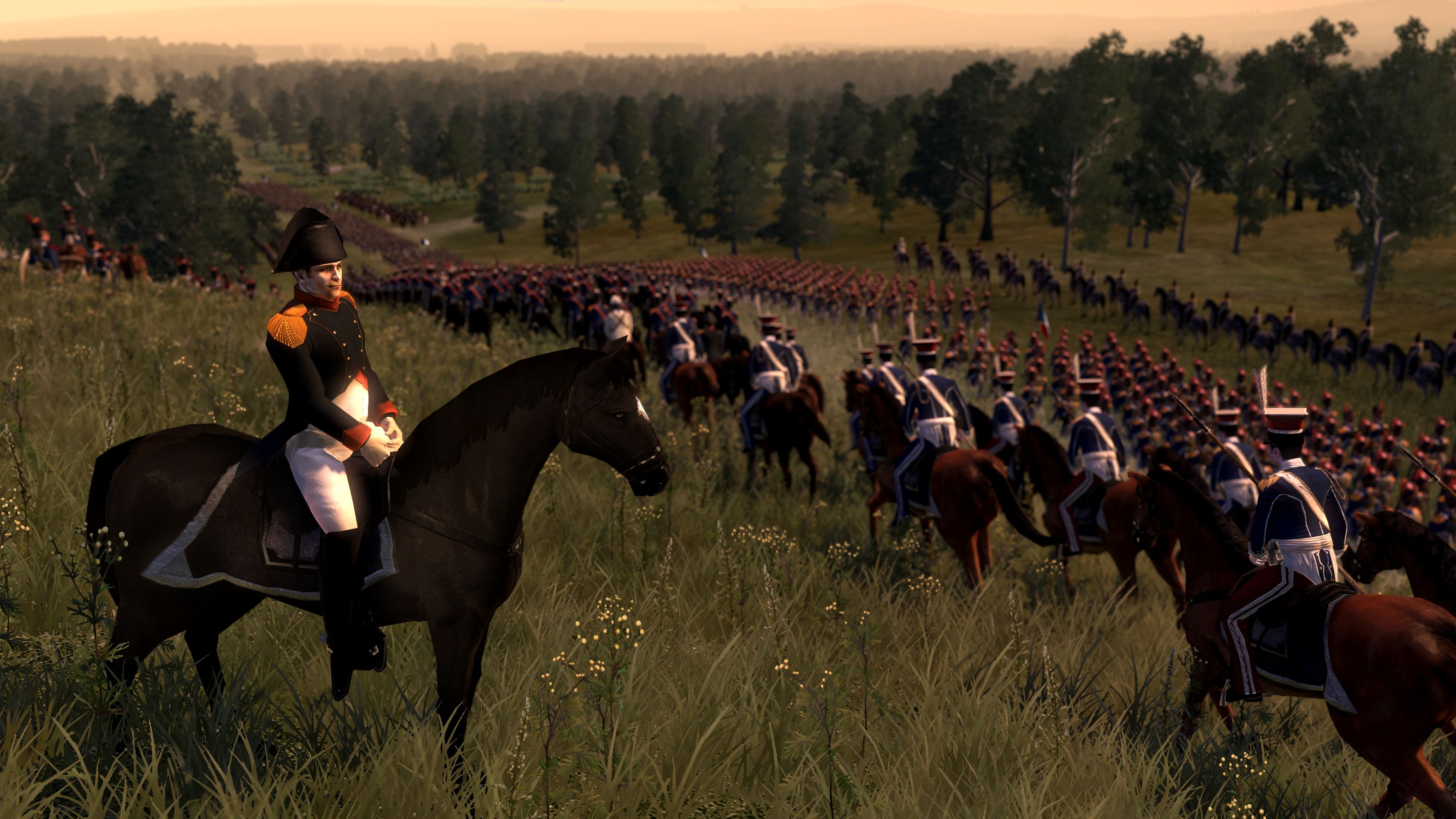 Total War: Medieval II, Empire & Napoleon get Definitive Editions