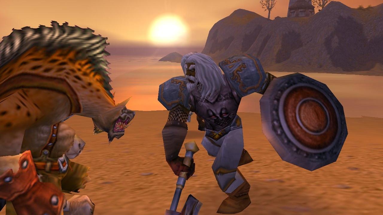 World Of Warcraft Classic Summer Launch   Rock Paper Shotgun