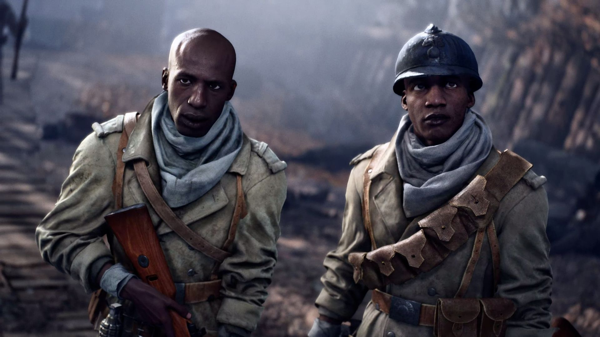 Battlefield V is the best Battlefield campaign in years, and