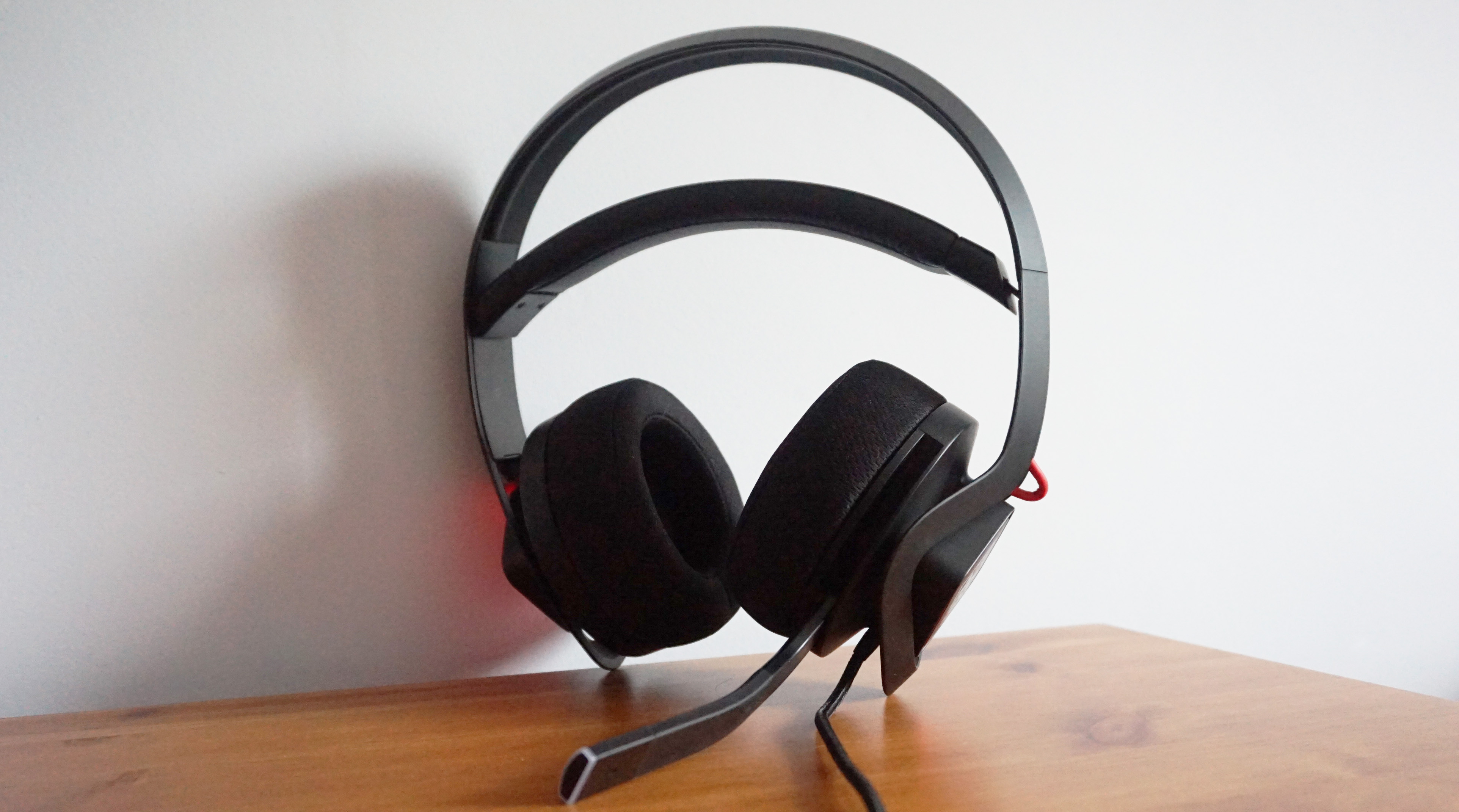 HP Omen Mindframe review: The ear-cooling gaming headset that left