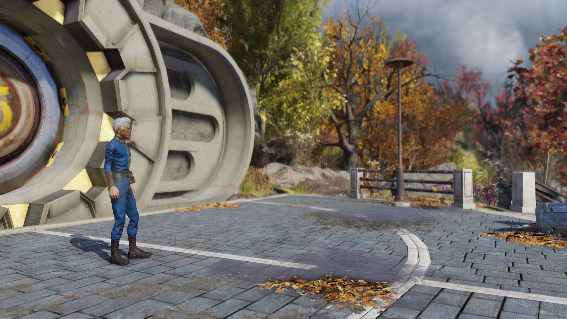 Fallout 76 review | Rock Paper Shotgun