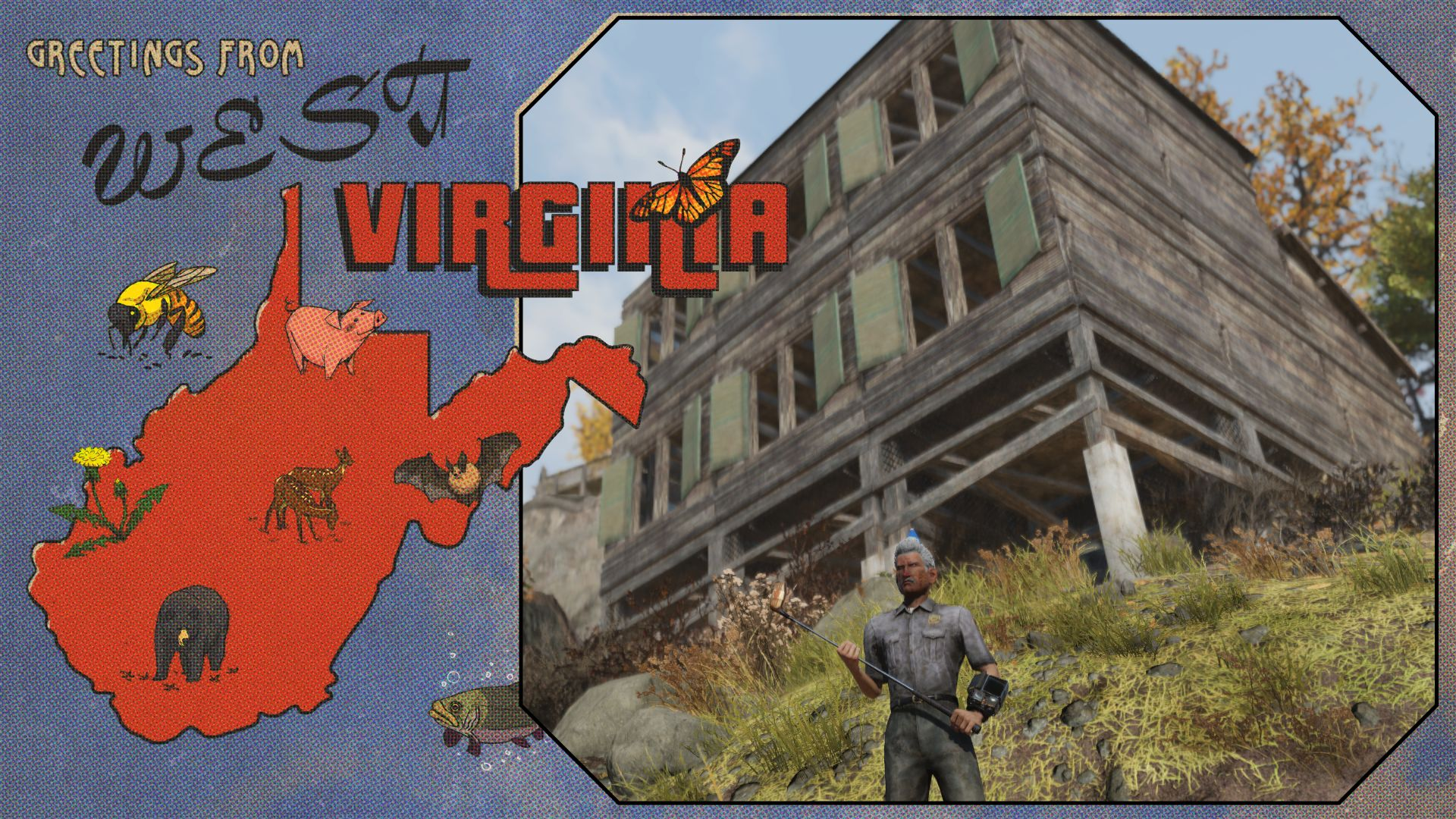 Fallout 76 review   Rock Paper Shotgun
