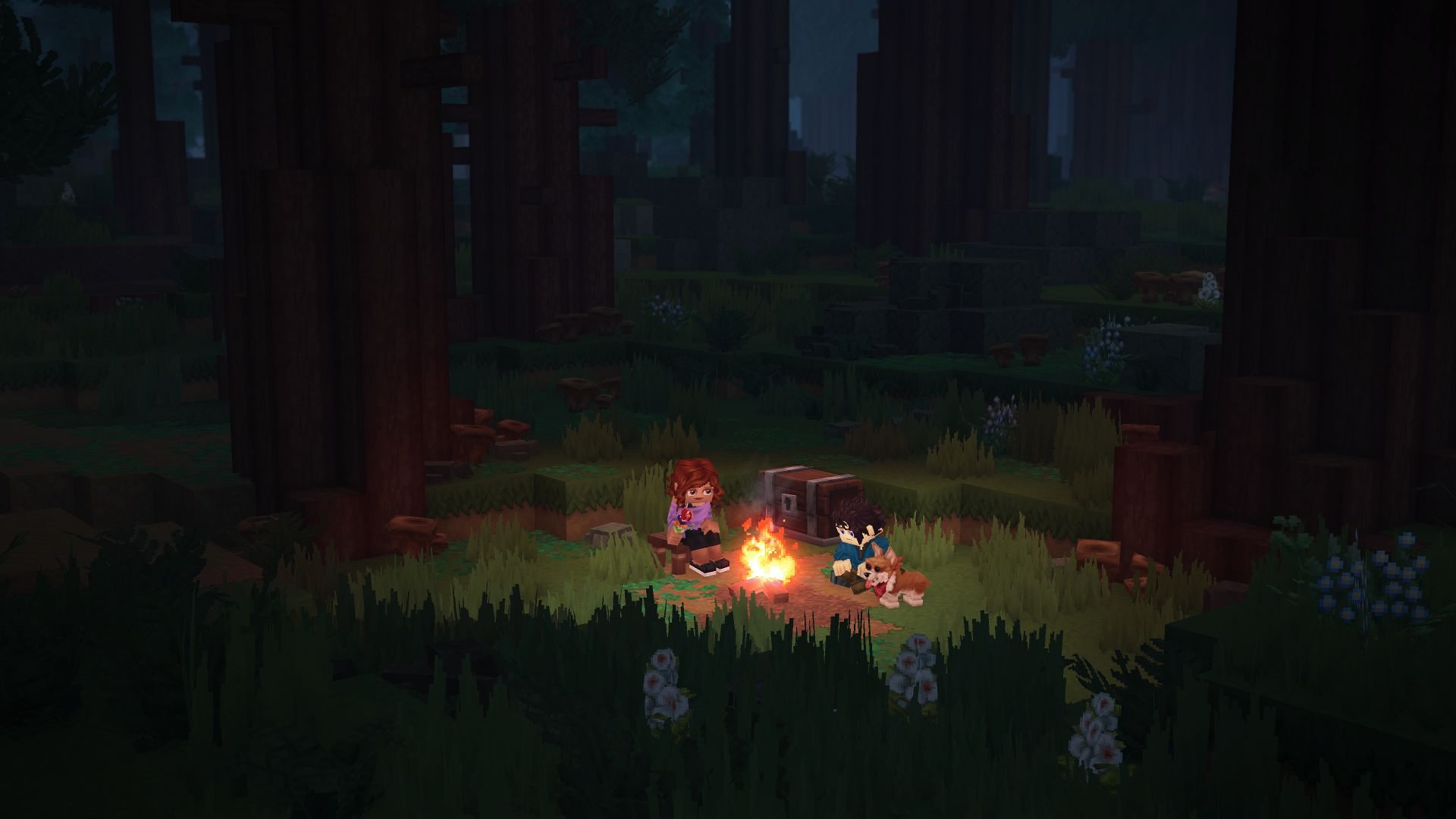 Hytale is a Minecraft follow-up that remembers the minigames