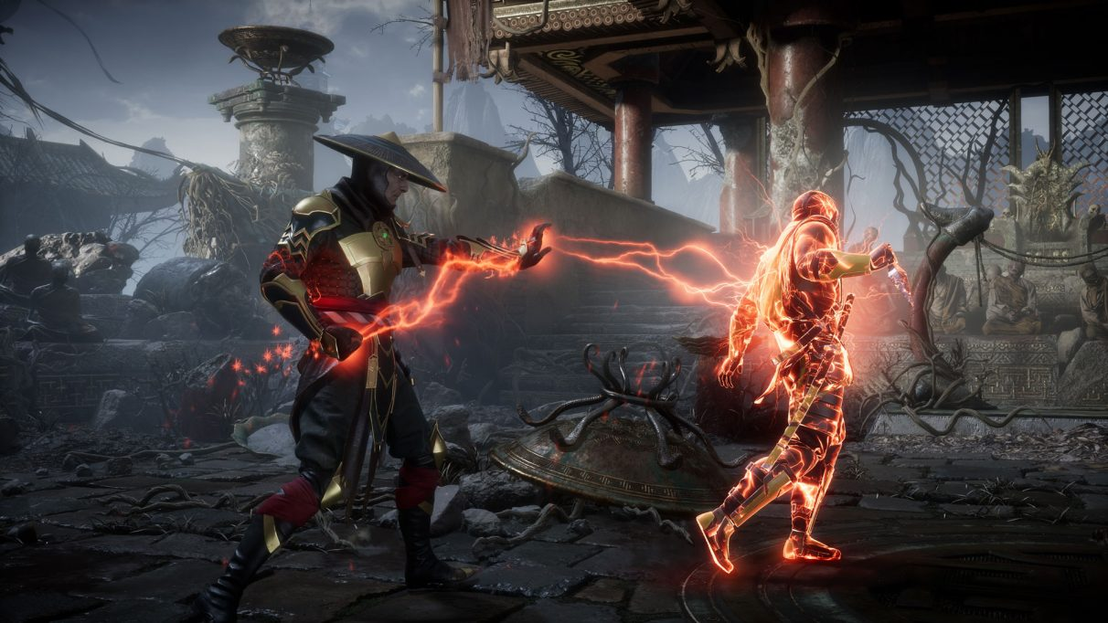 Mortal Kombat 11 guide – beginner's tips and tricks, how to Mercy